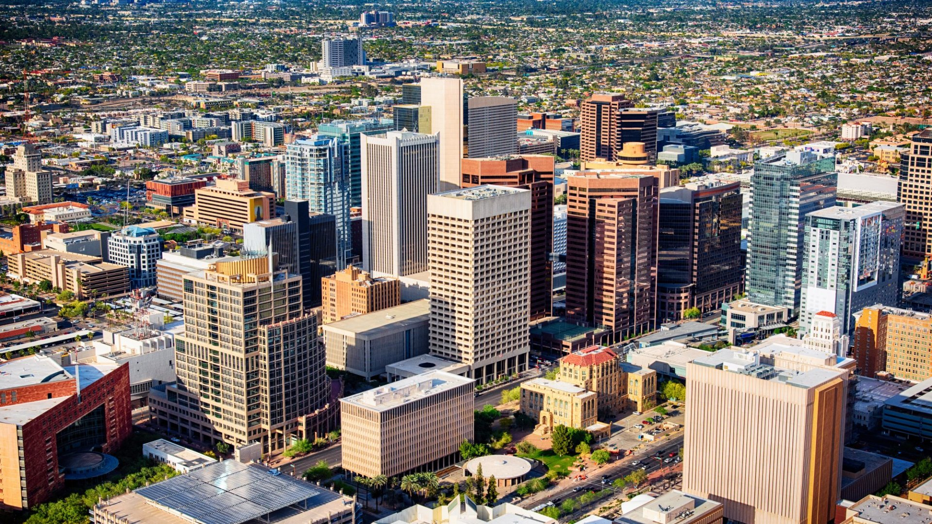 Here Are the 10 Hottest Companies in Phoenix (Including the No. 1 Fastest-Growing Company in America)