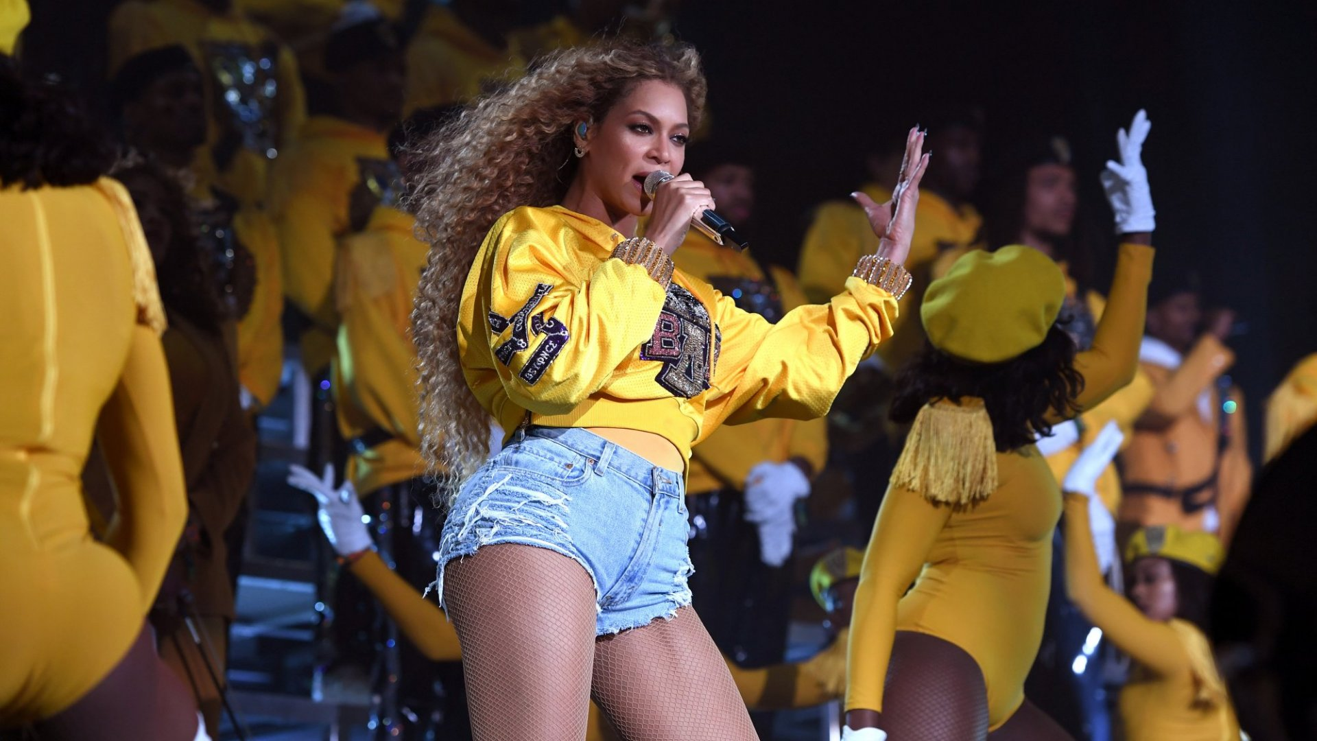 Beyonce's New Netflix Documentary Provides a Blueprint for How to Produce Remarkable Behind-the-Scenes Content