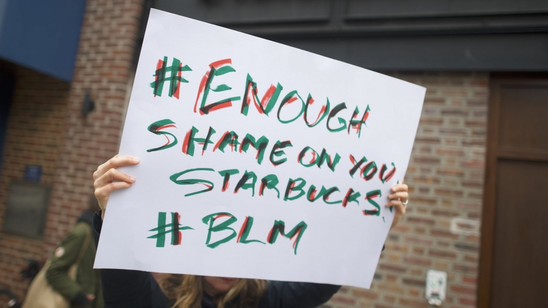 Starbucks's PR Nightmare Shows the 1 Thing You Can't Control When Your Business Gets Big
