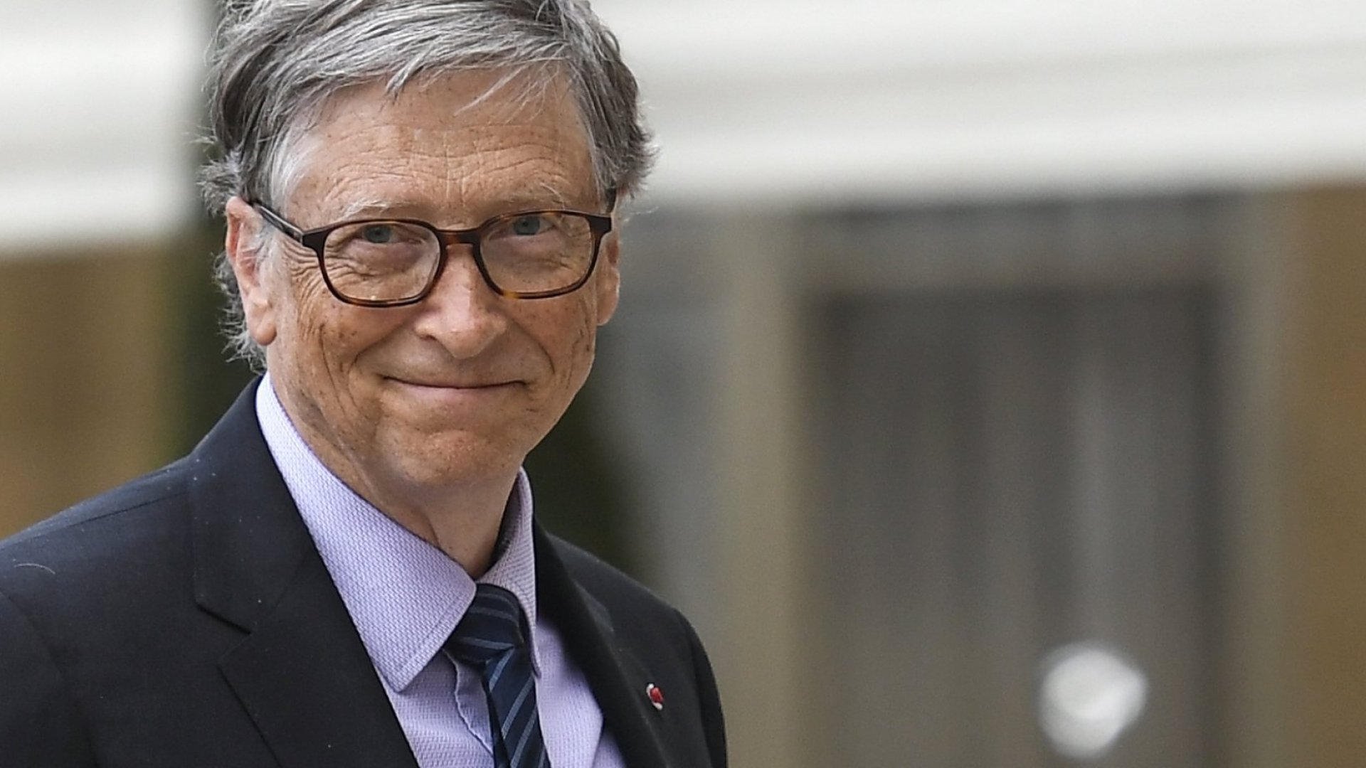 Bill Gates Just Shared His 7 Favorite Tweets Ever, and They All Have 1 Big Thing in Common