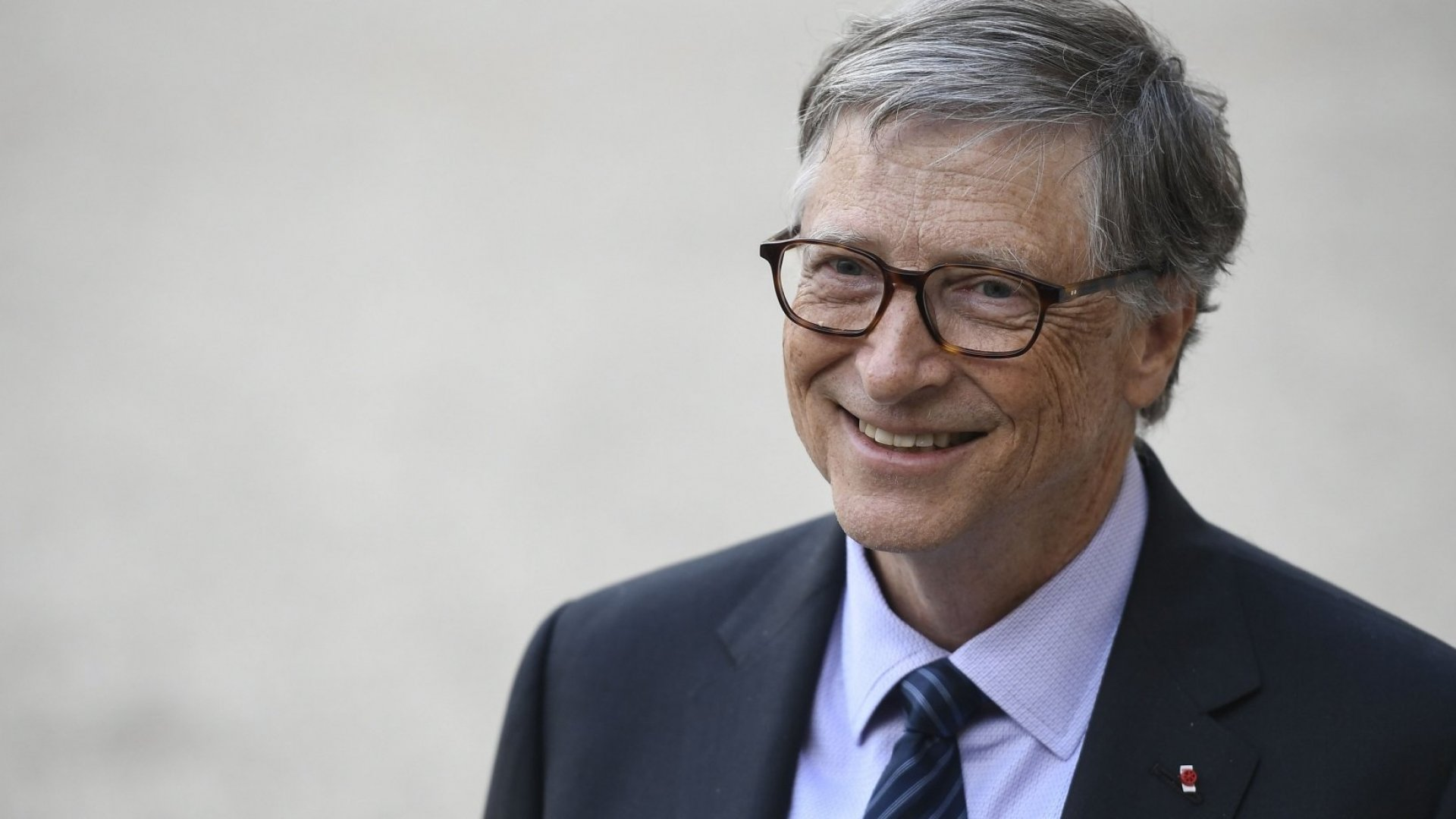 Words of Wisdom From Bill Gates to Give You the Confidence to Succeed--and Fail