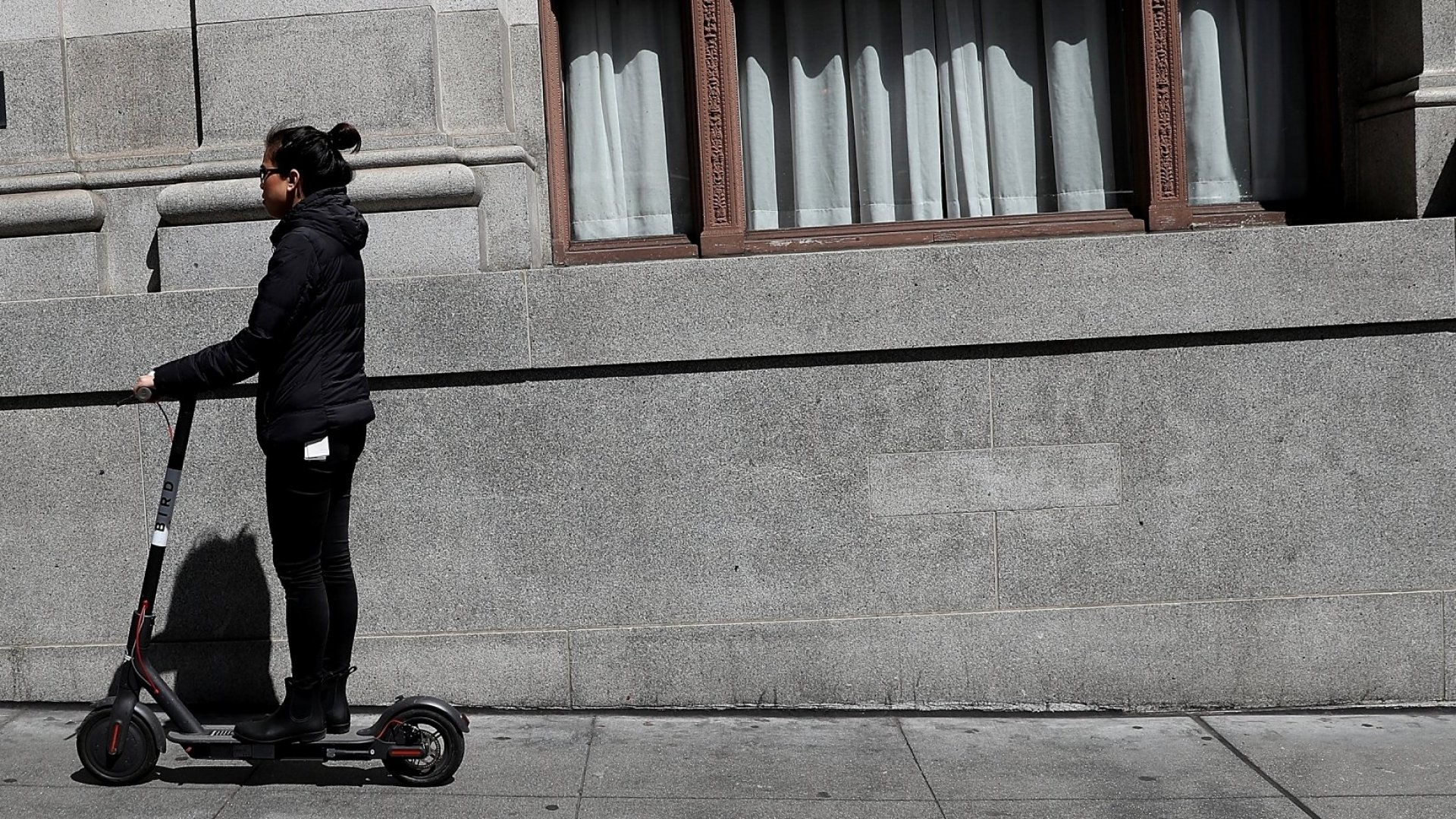 Scooter Startup Bird Doubles Valuation to $2 Billion in 4 Months