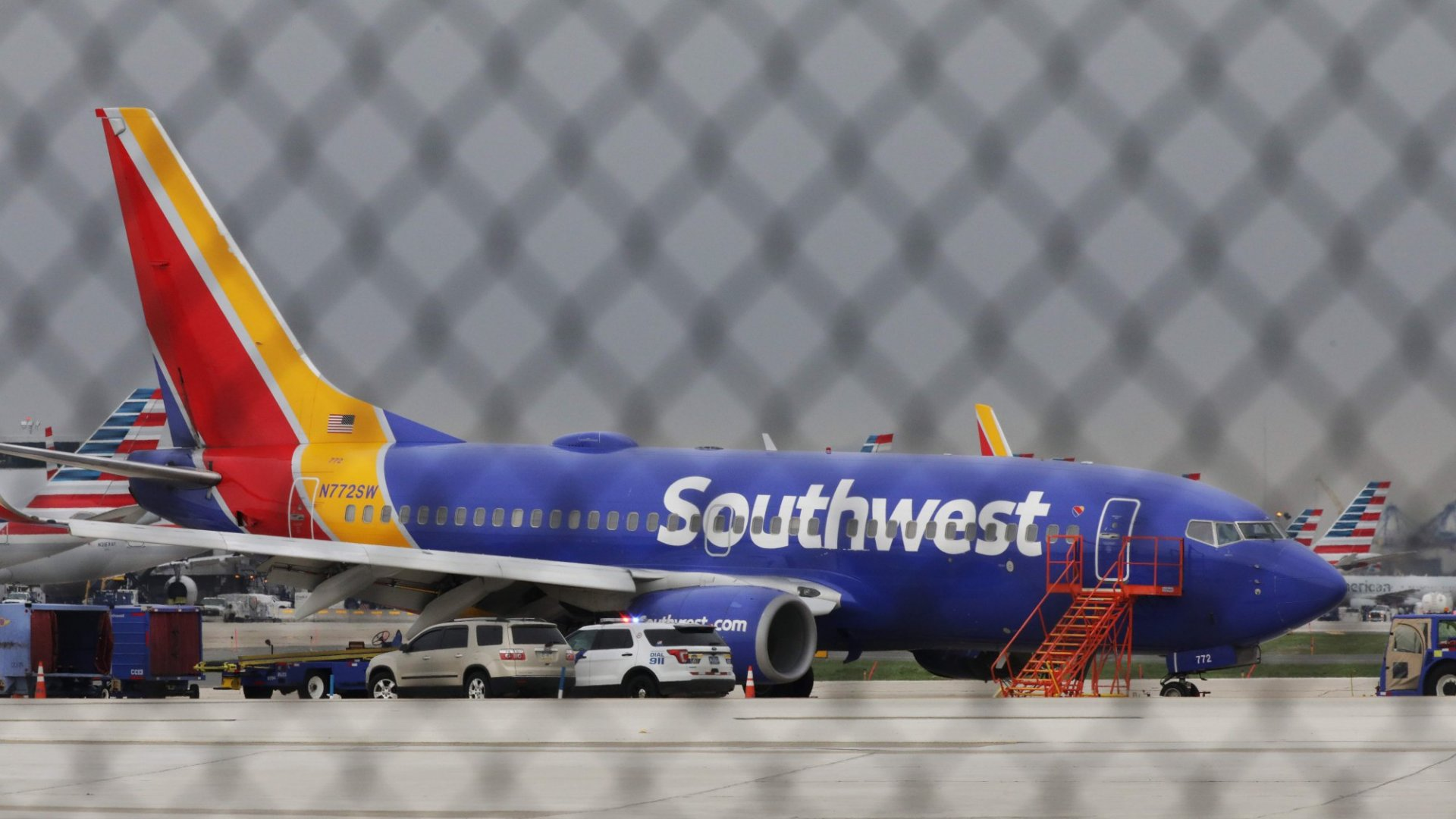 Southwest, Delta, and United All Had Emergency Landings Today. Here's Why They Should Make You Feel Great About Flying