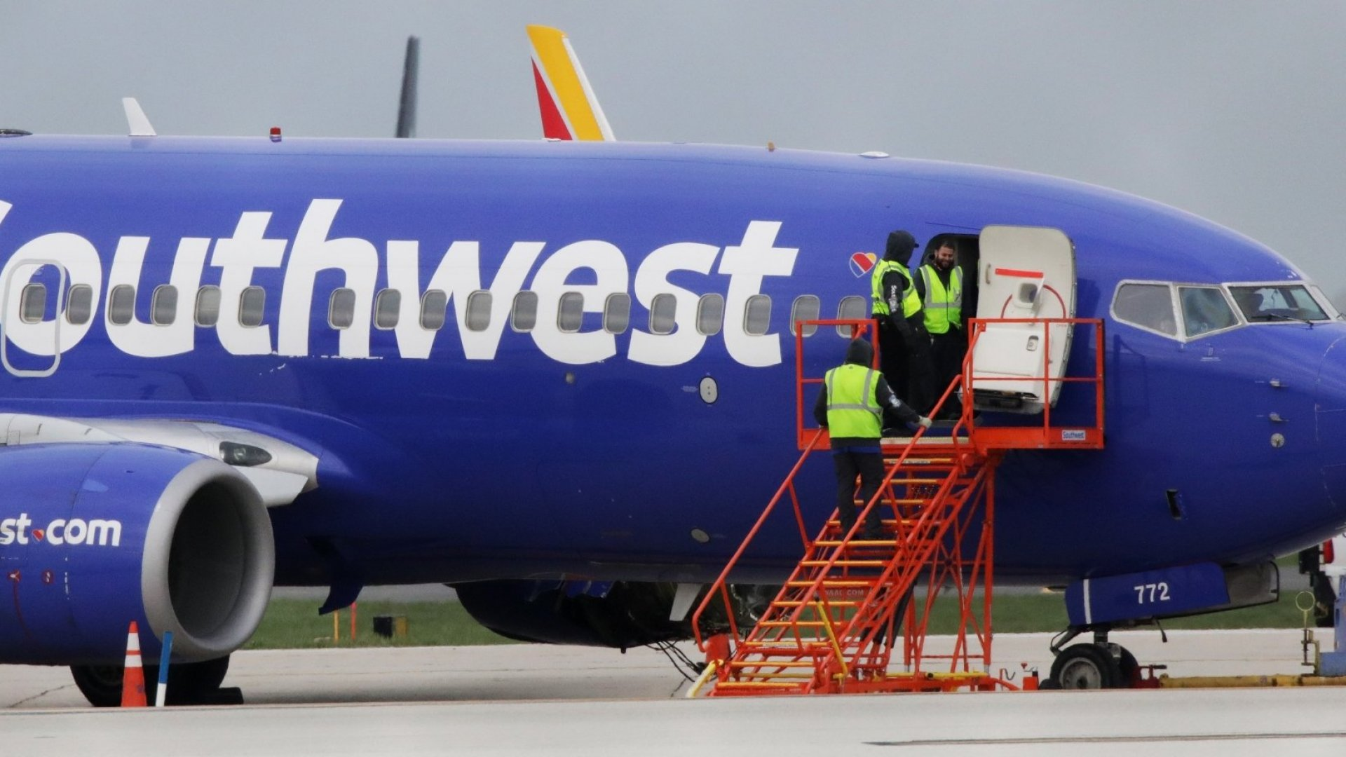 How My Community Is Mourning the Loss of a Beloved Leader After the Deadly Southwest Airlines Malfunction