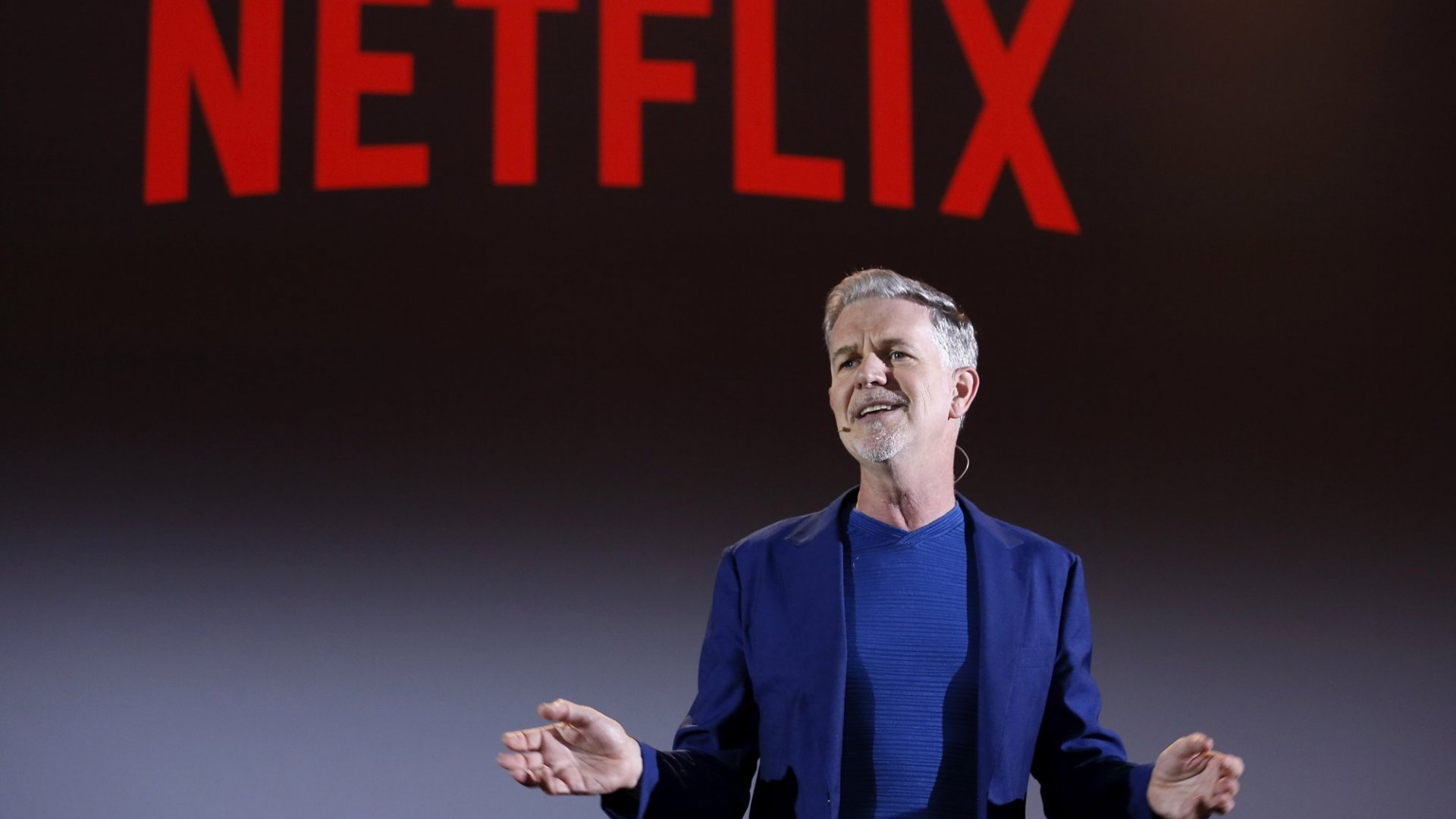 Over-Simplifying Your Operations Can Actually Hurt Your Business, Says Netflix Founder Reed Hastings