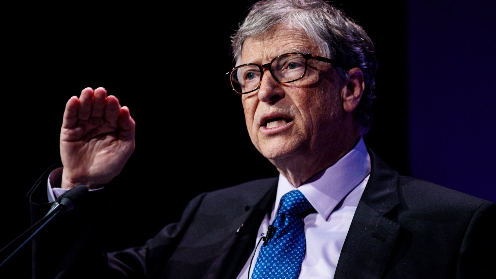 Bill Gates to Spend Billions on a Covid-19 Vaccine