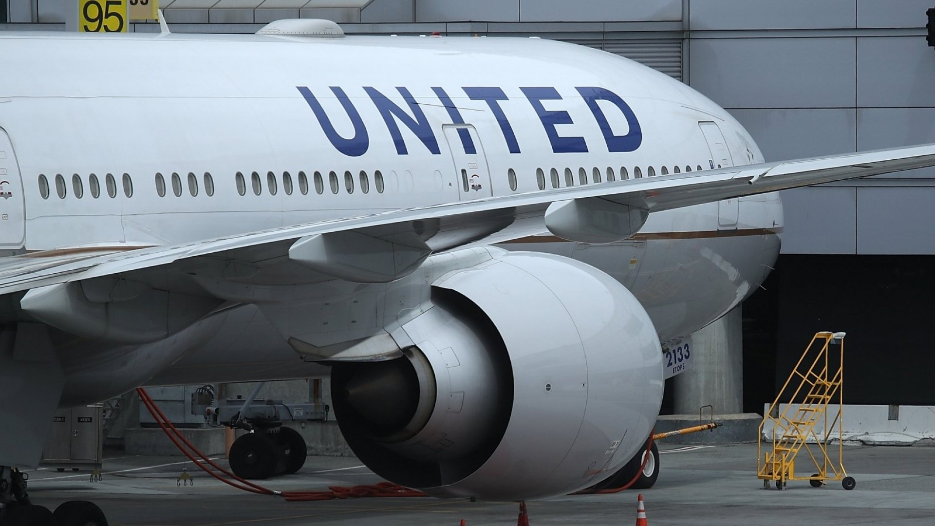 The Mystery of a Canceled United Airlines Flight That Cost a Soldier $2,500