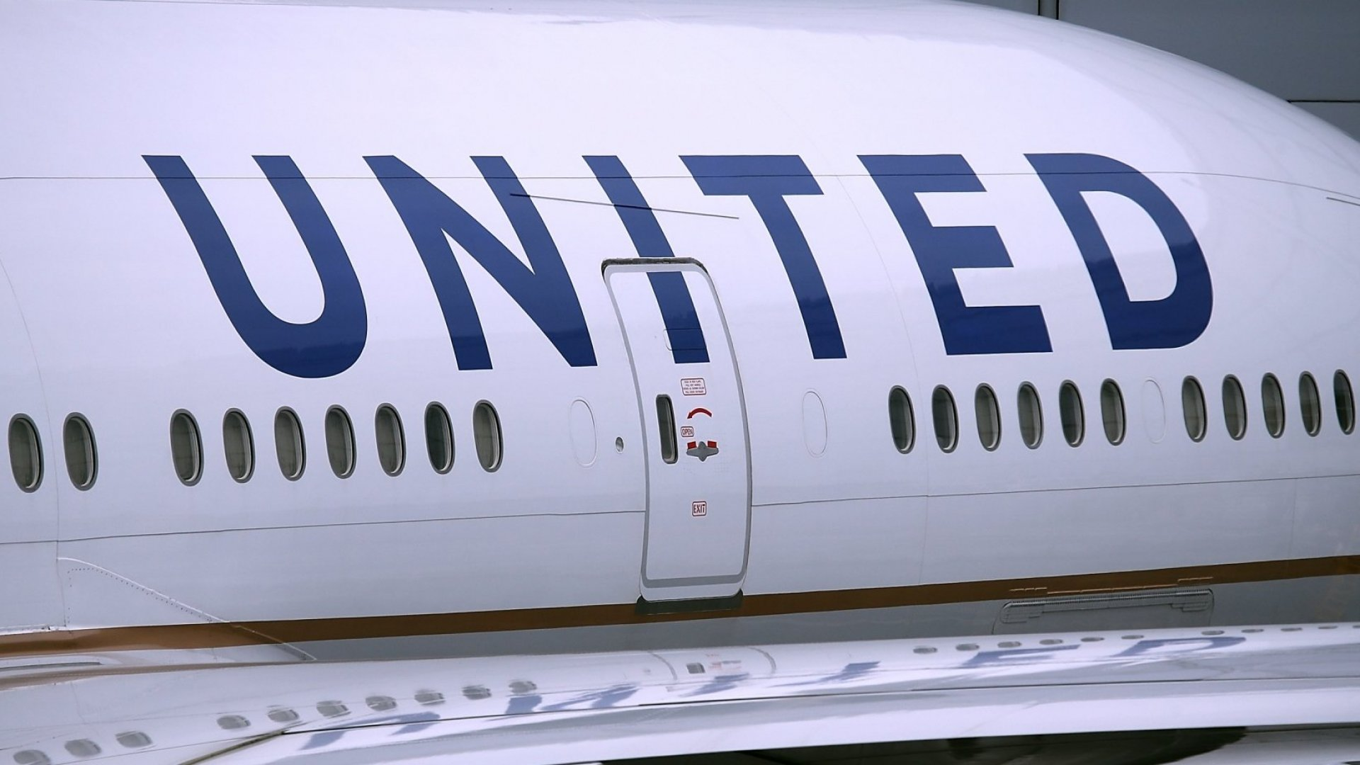 United Airlines Just Announced a Startling New Way of Saying Sorry to Annoyed Passengers (It Might Annoy You)