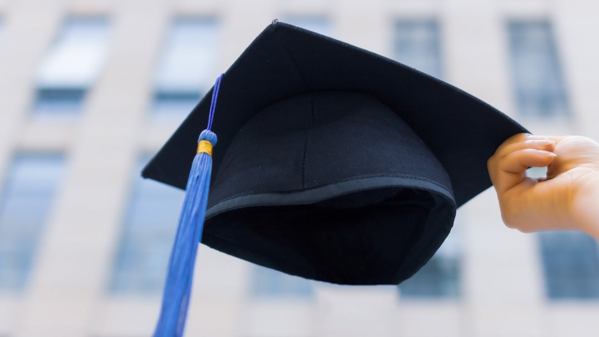 Career Advice for Today's College Grads From a Generation Xer