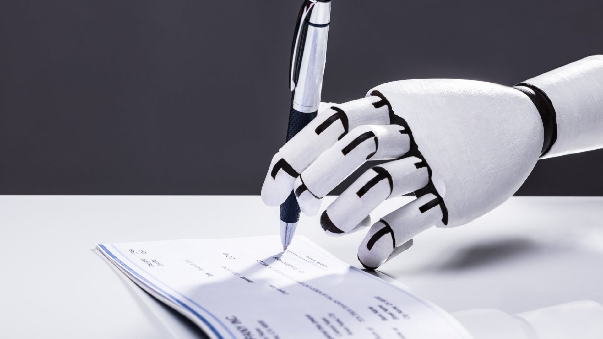 How to Automate Payroll