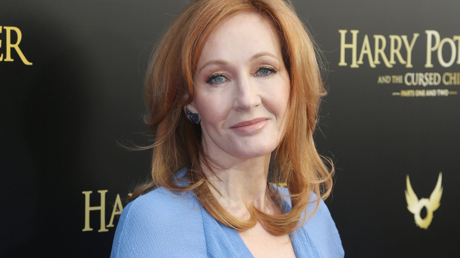 Want to Be a Great Writer? J.K. Rowling's Best Advice, Summed Up In Just 1 Sentence