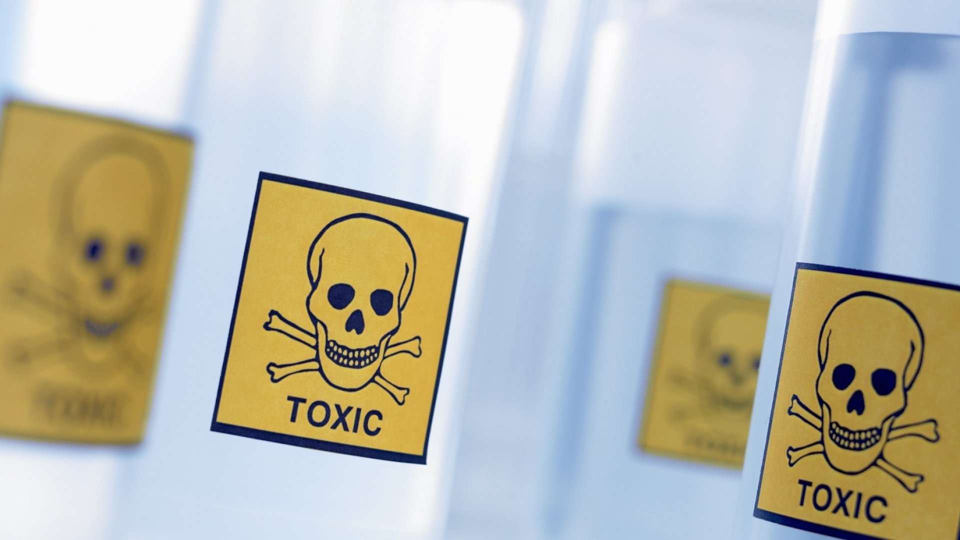 5 Ways to Identify a Toxic Workplace During Your Interview