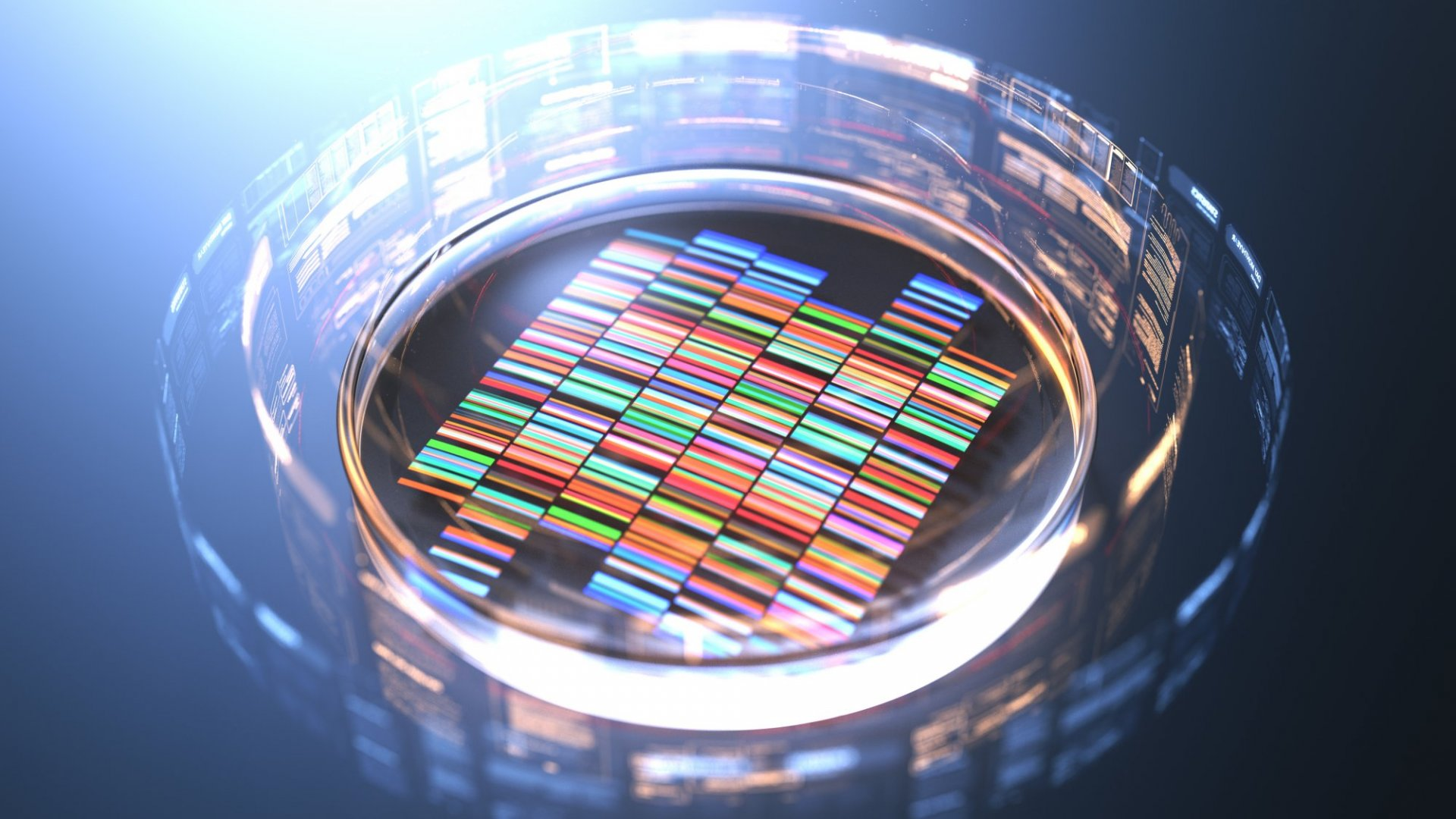 If Hacking DNA Frightens You, This Will Terrify You