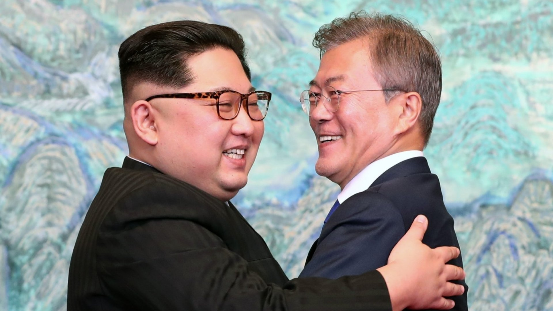 North and South Korea's Historic Meeting: 3 Simple Lessons Every Leader Can Learn