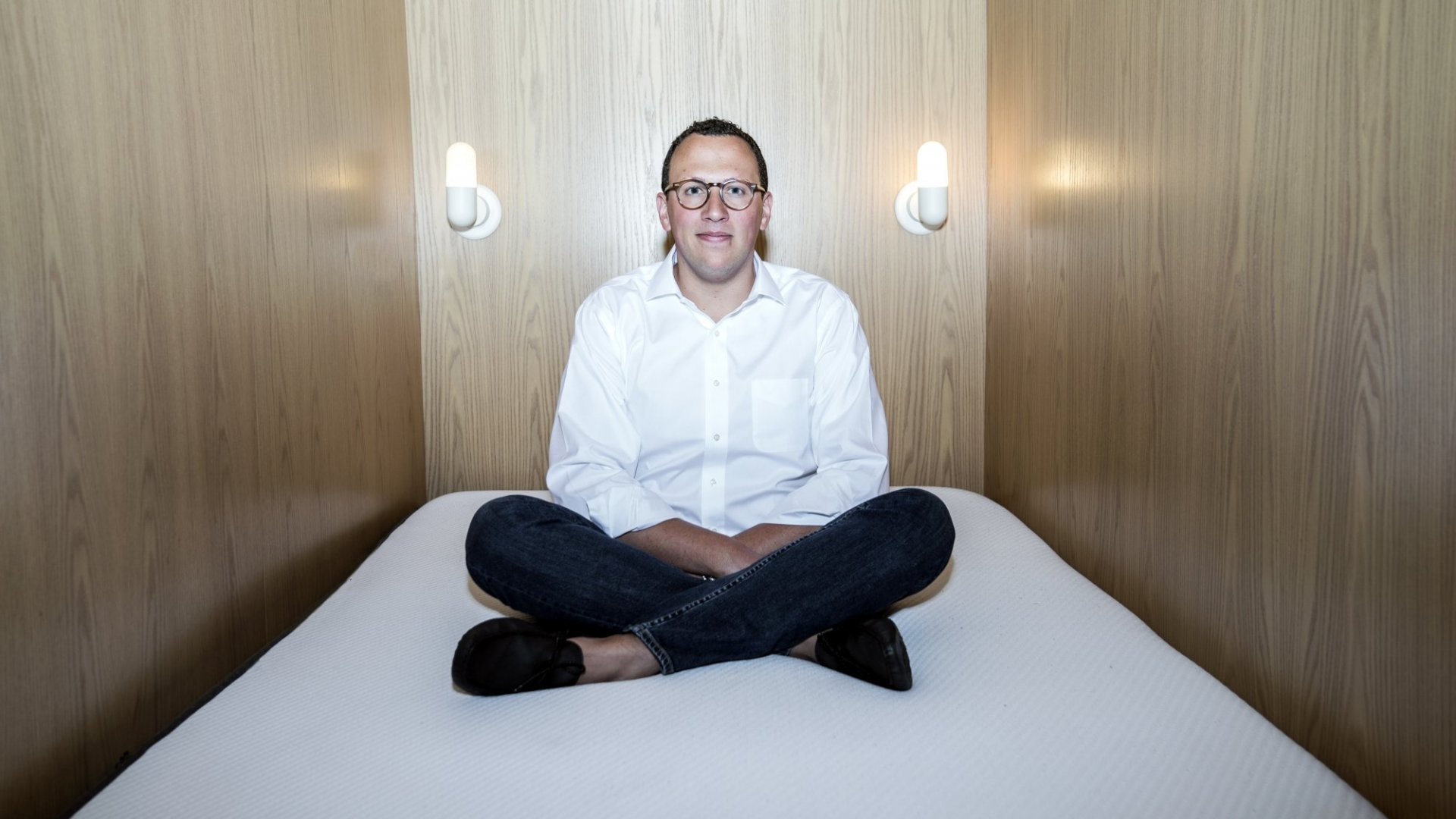Unicorn Mattress and Sleep Startup Casper Has Filed to Go Public