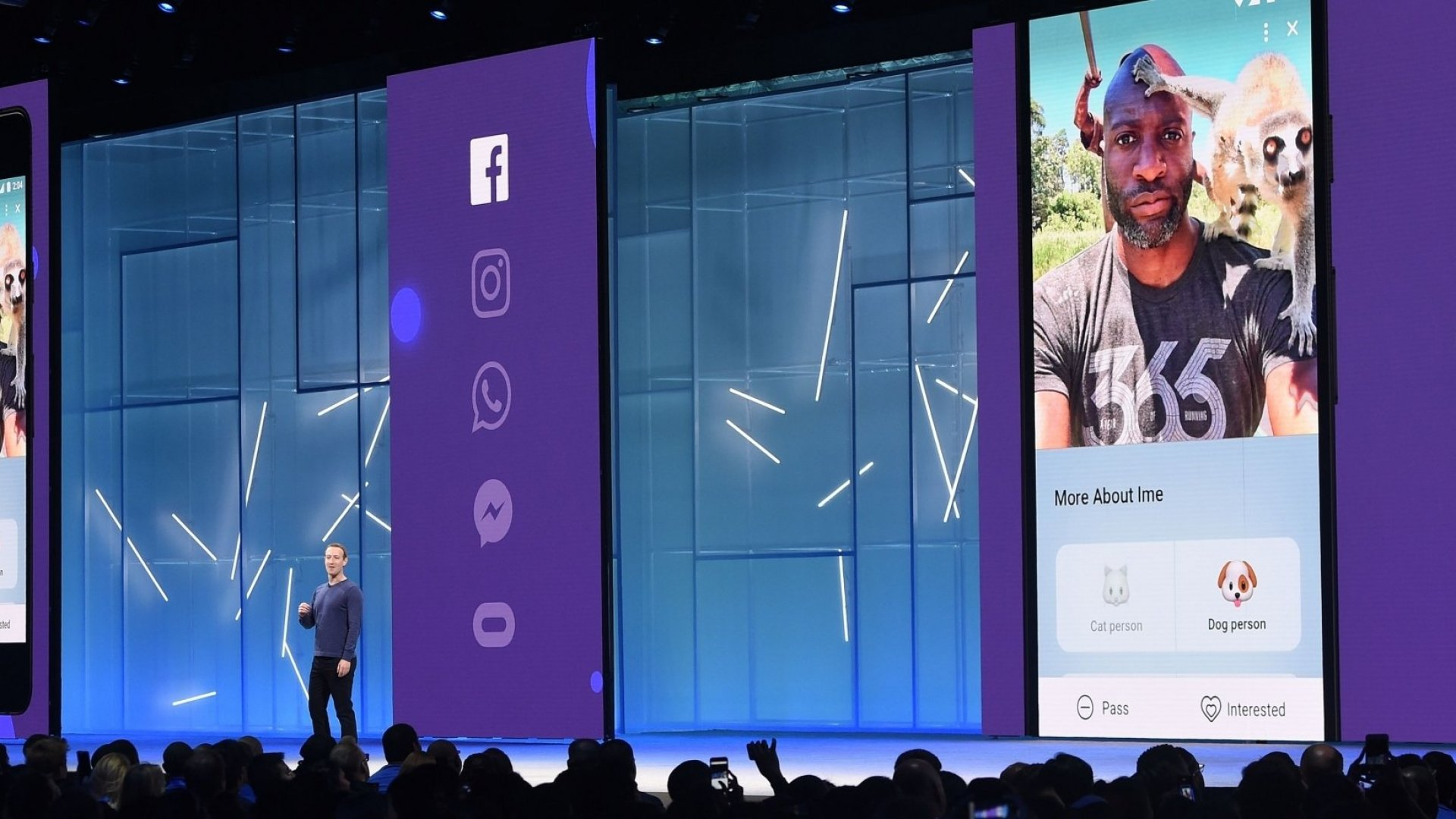 Facebook Just Launched What Might BeIts Most Useful Product Ever (Even if It Is a Little Creepy)