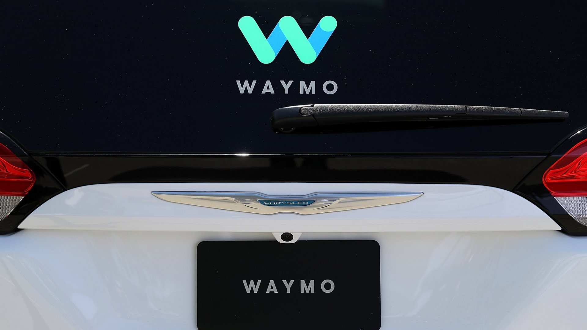 Waymo One Launches To BringDriverless Cars to the Public, But You're Not Invited (Yet)