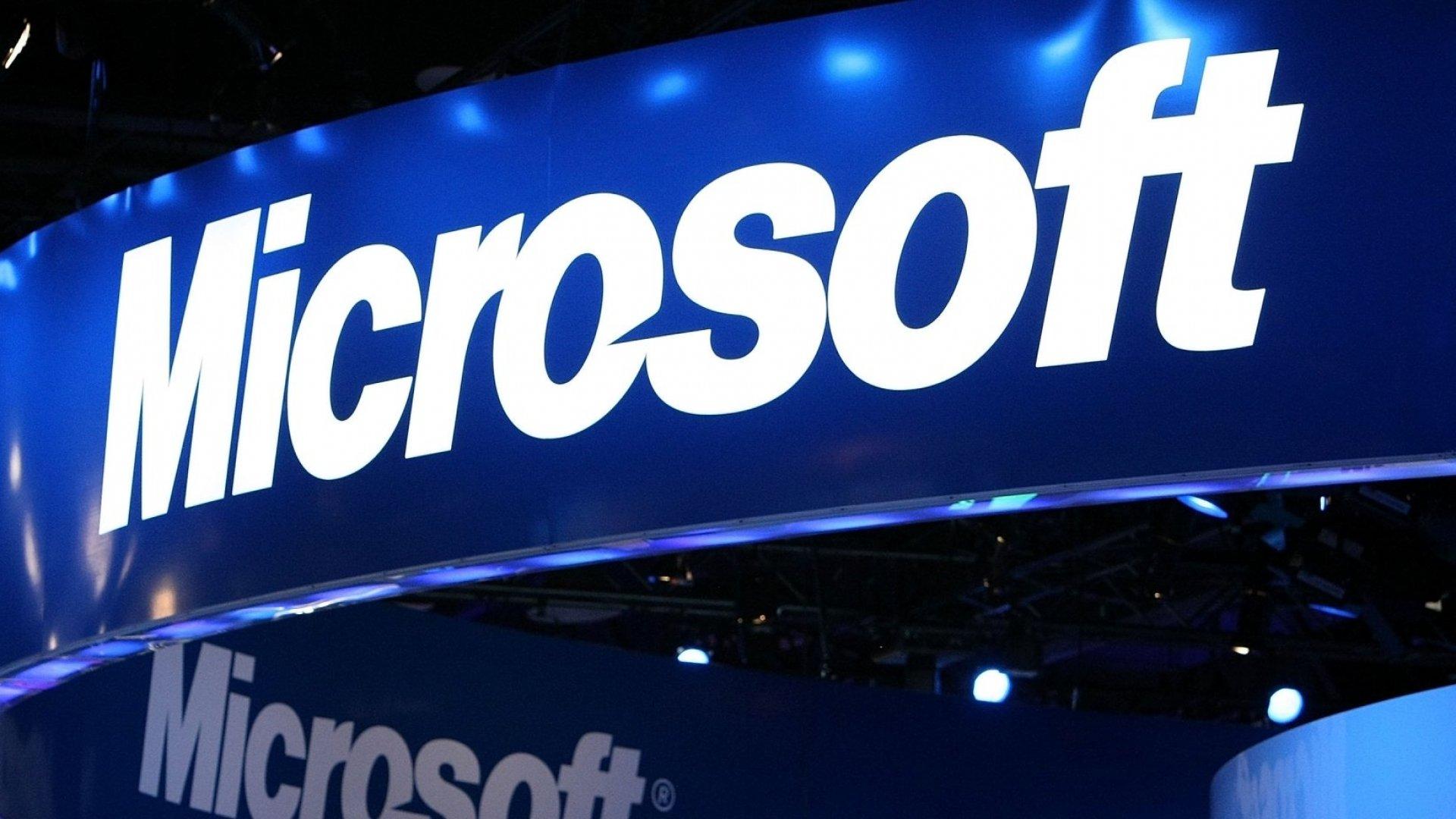 Will Microsoft Break the Internet?