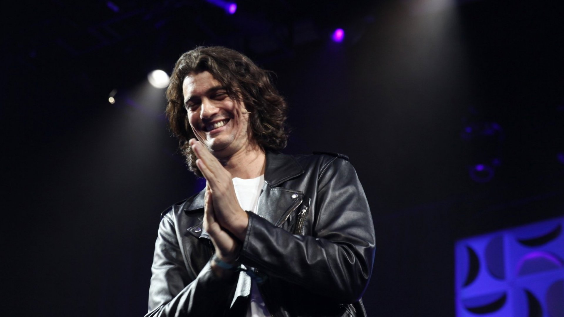 WeWork's CEO Adam Neumann Is Out. Here's Why It's About More Than Just a Botched IPO