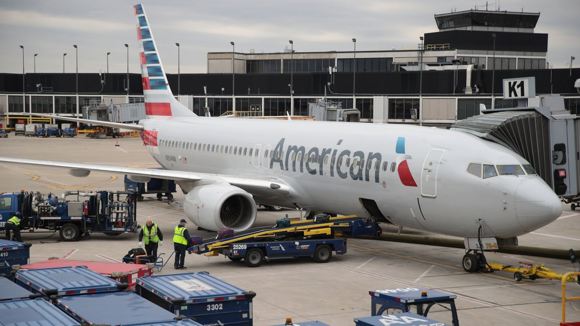 American Airlines Was Just Named the 2nd Best Airline In the World. The Reason Why Is Eye-Opening