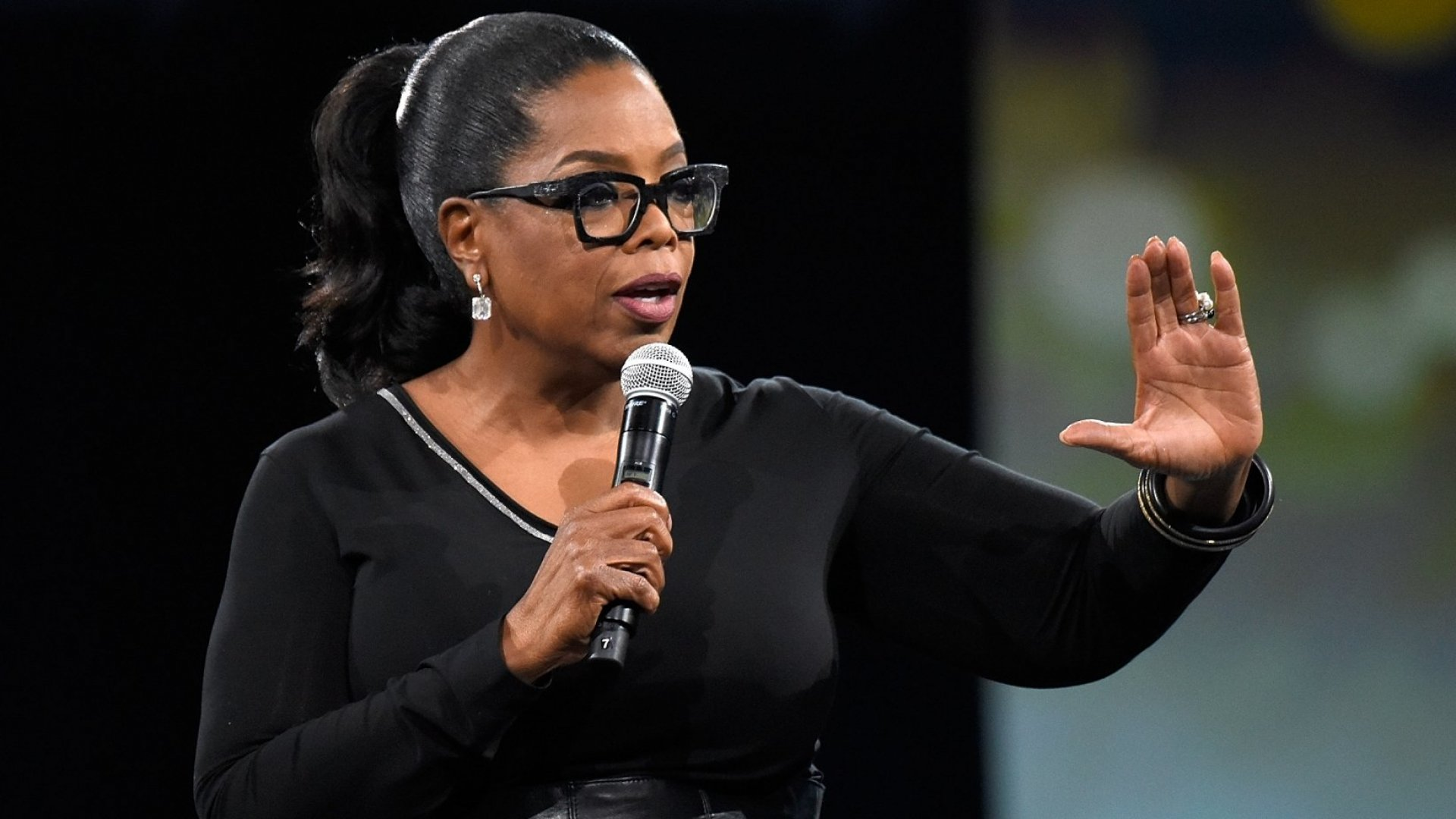 Oprah Winfrey Reveals the Reason Millennials Really Frustrate Her (You Might Be Surprised)