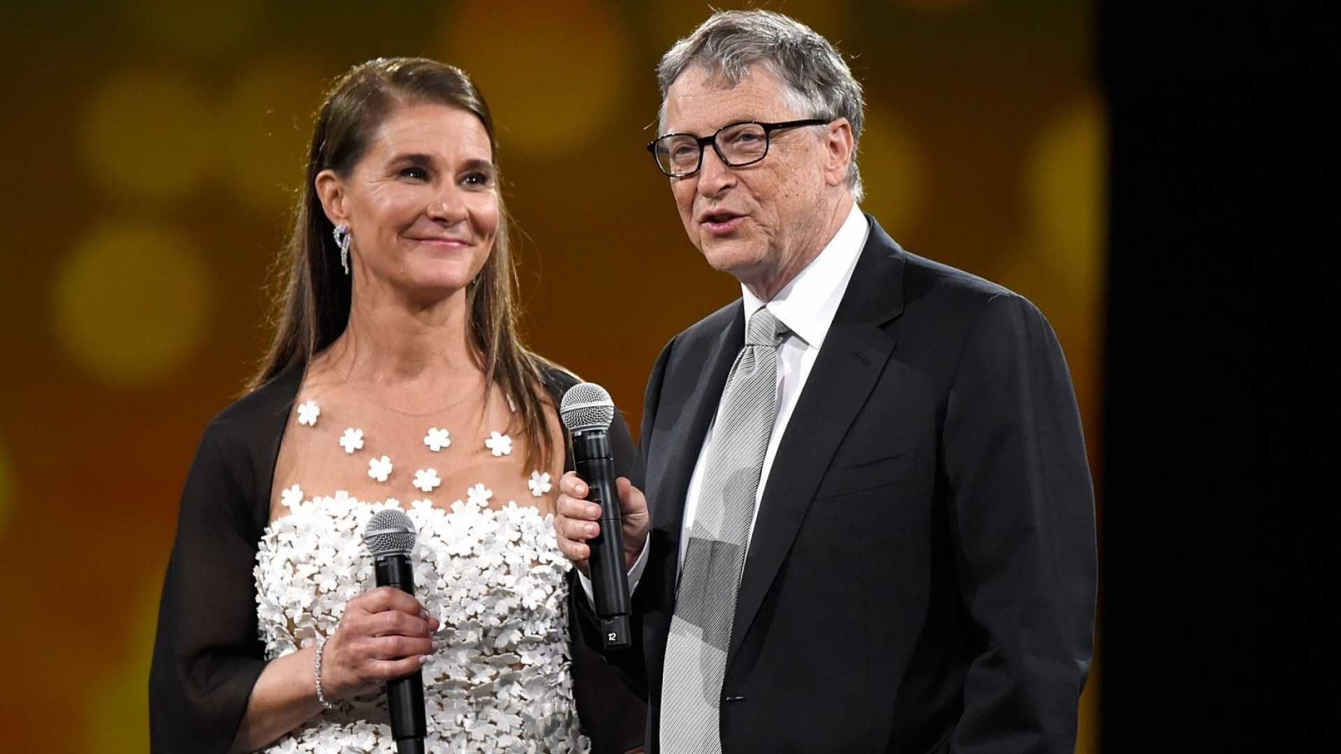 Bill and Melinda Gates Annual Shareholders Letter Is a Masterclass on Adopting a Winners Mindset