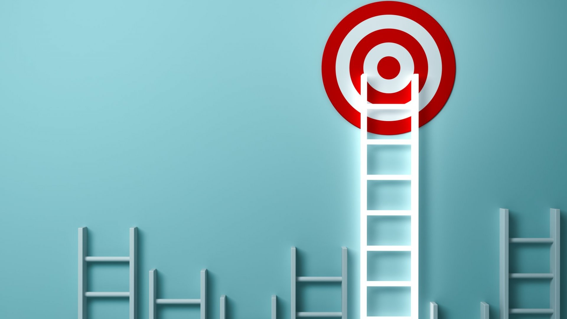 How the Strongest Leaders Set Goals (and Follow Through)