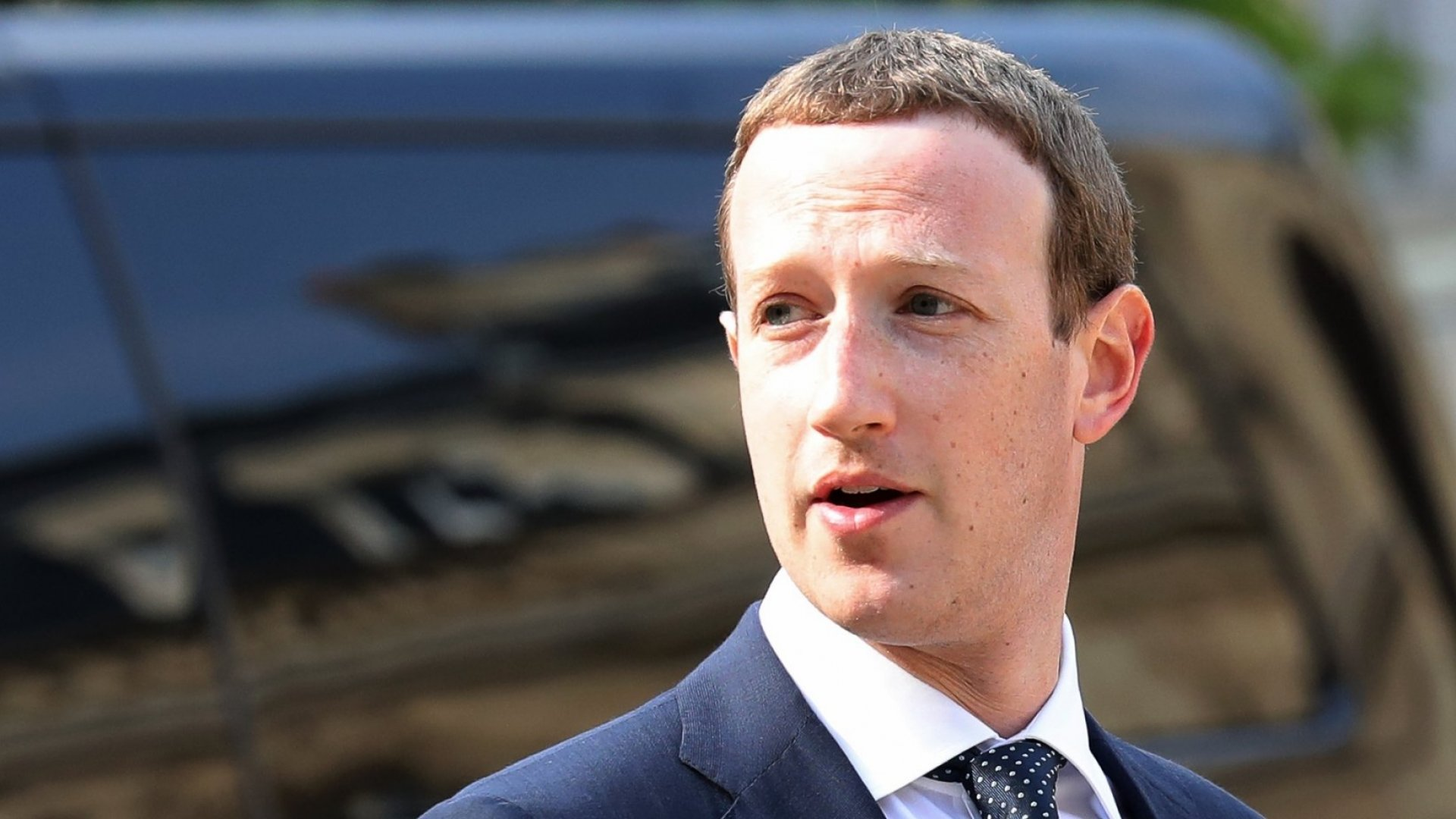 Mark Zuckerberg Wrote a 3,260-Word Memo on How Facebook Is Fighting Election Interference. Here Are the Highlights