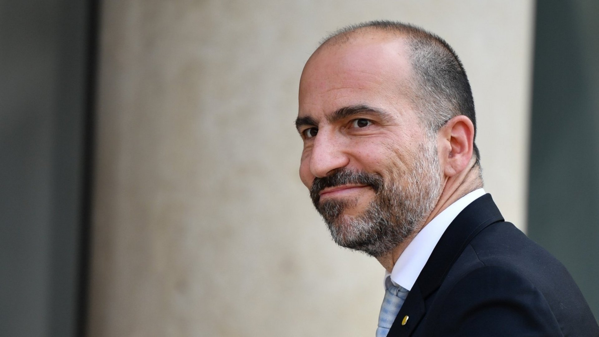Uber's CEO Just Taught a Powerful Lesson in Emotional Intelligence. Here It Is in 5 Words