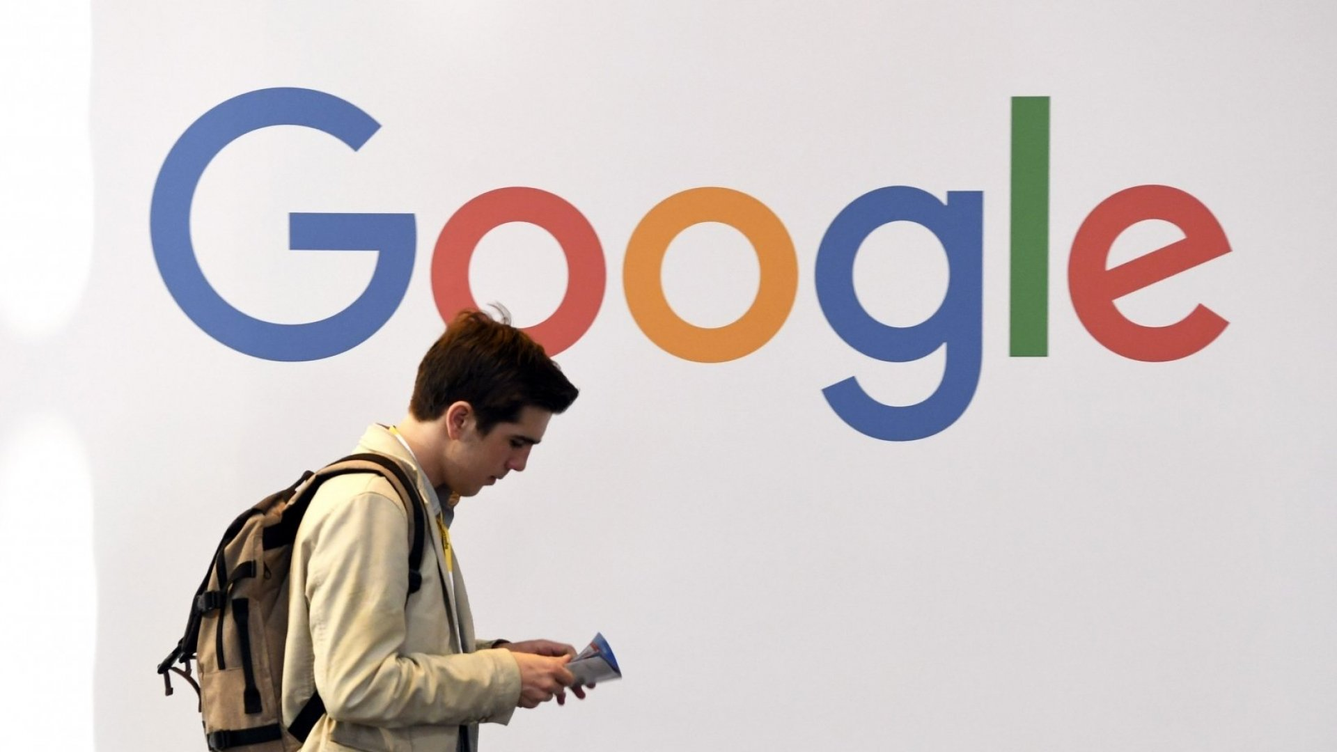 Here's How Google Knows in Less Than 5 Minutes if Someone Is a Great Leader