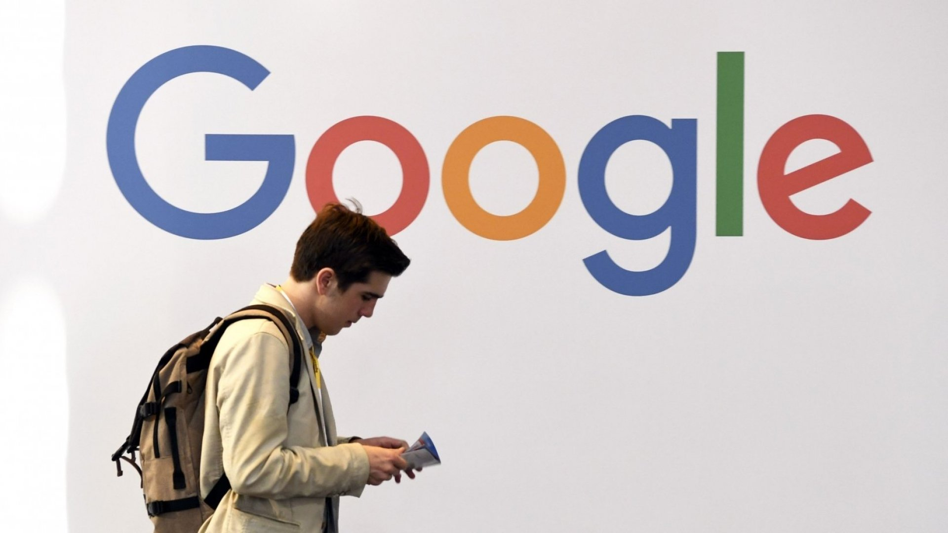 Google's Plan to Disrupt the College Degree Is Absolute Genius