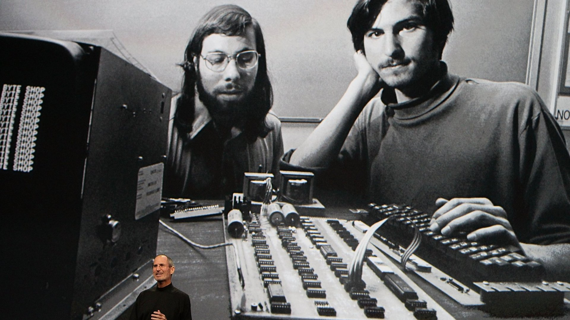 Why You Must Defy Steve Jobs To Raise Startup Capital