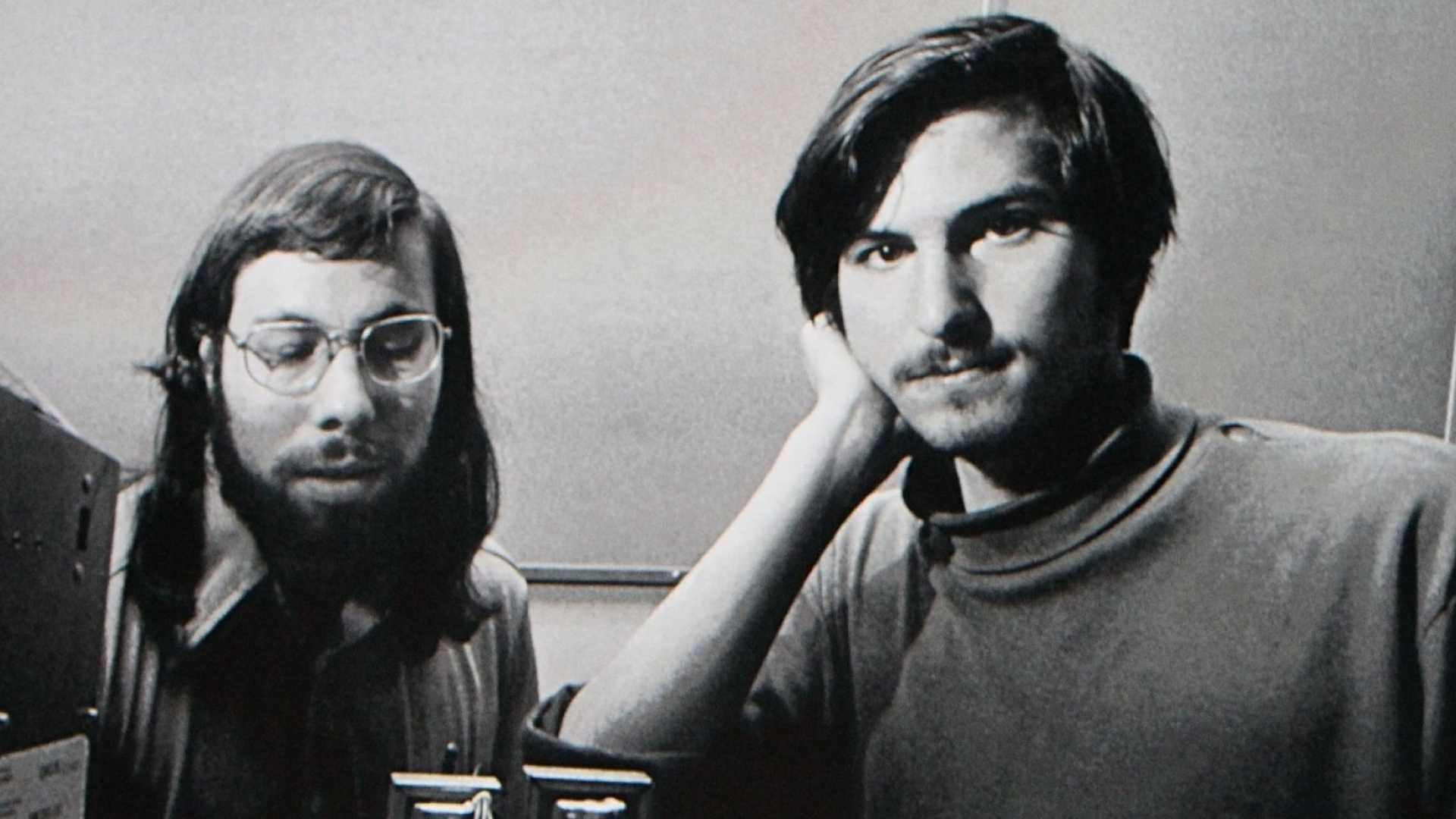 6 Inspiring Lessons From Steve Jobs and the Early Days at Apple