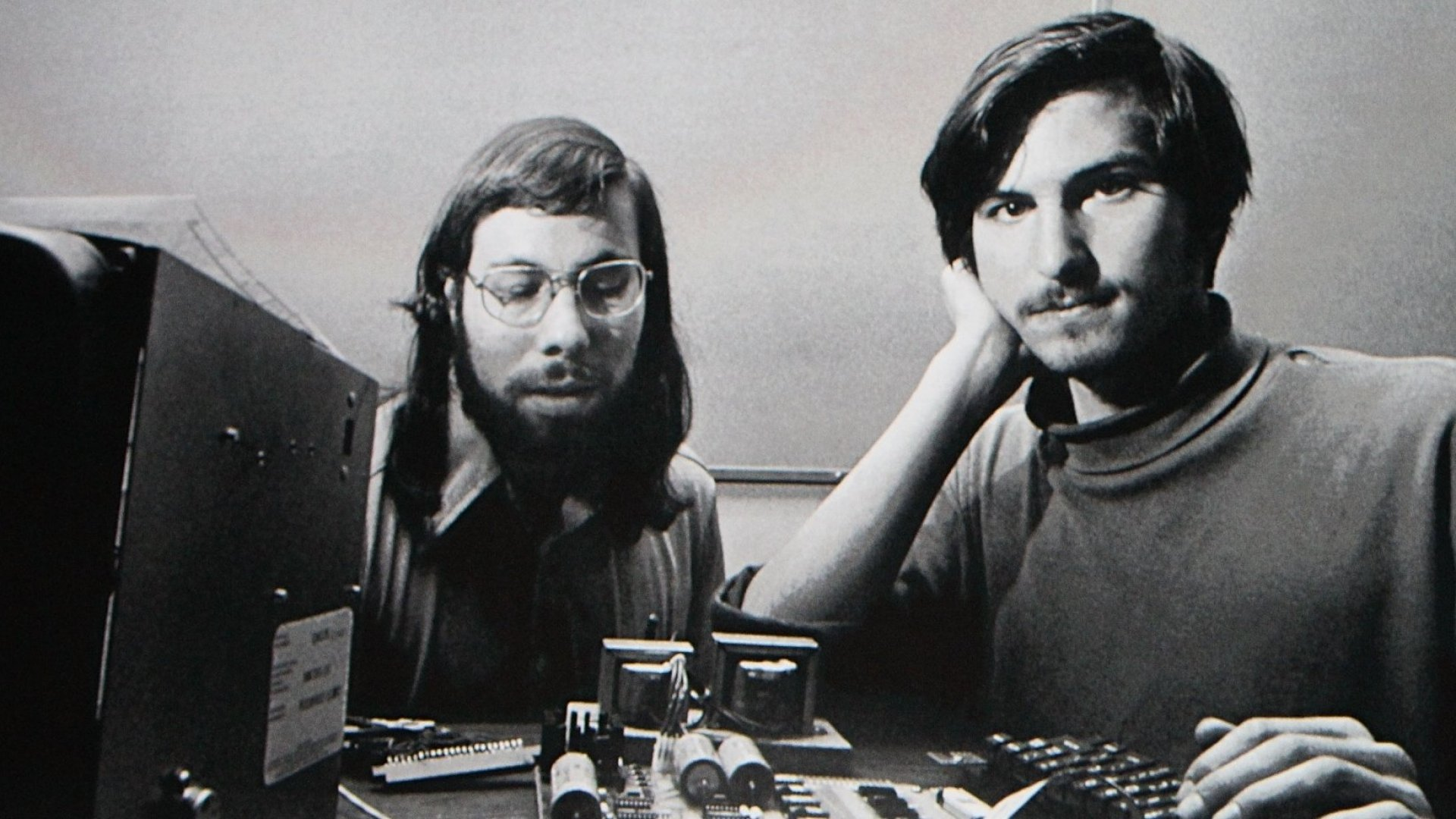 This 1973 Job Application From Steve Jobs Is Worth a Lot of Money. But the Lesson It Teaches Is Priceless