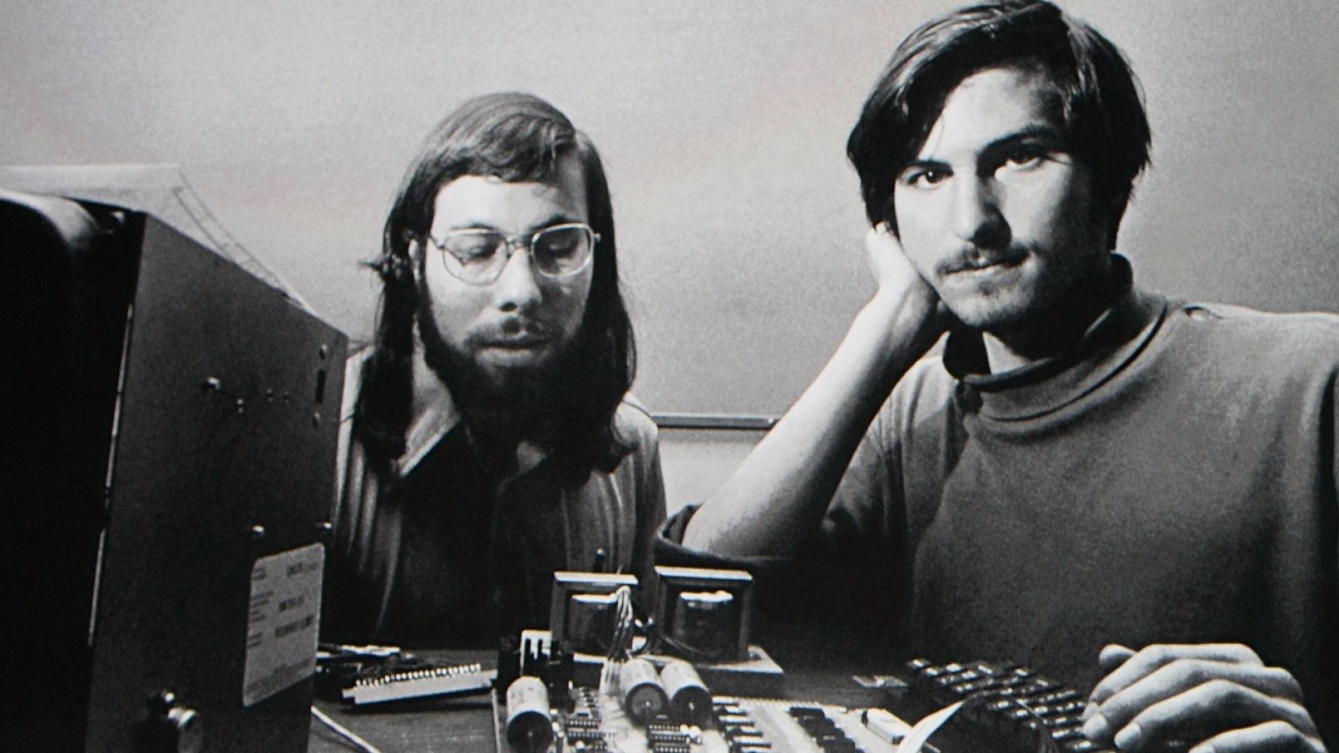 Steve Jobs Probably Spent 10 Minutes on This Piece of Paper. Today, an Auction House Thinks Someone's Going to Pay $60,000 For It