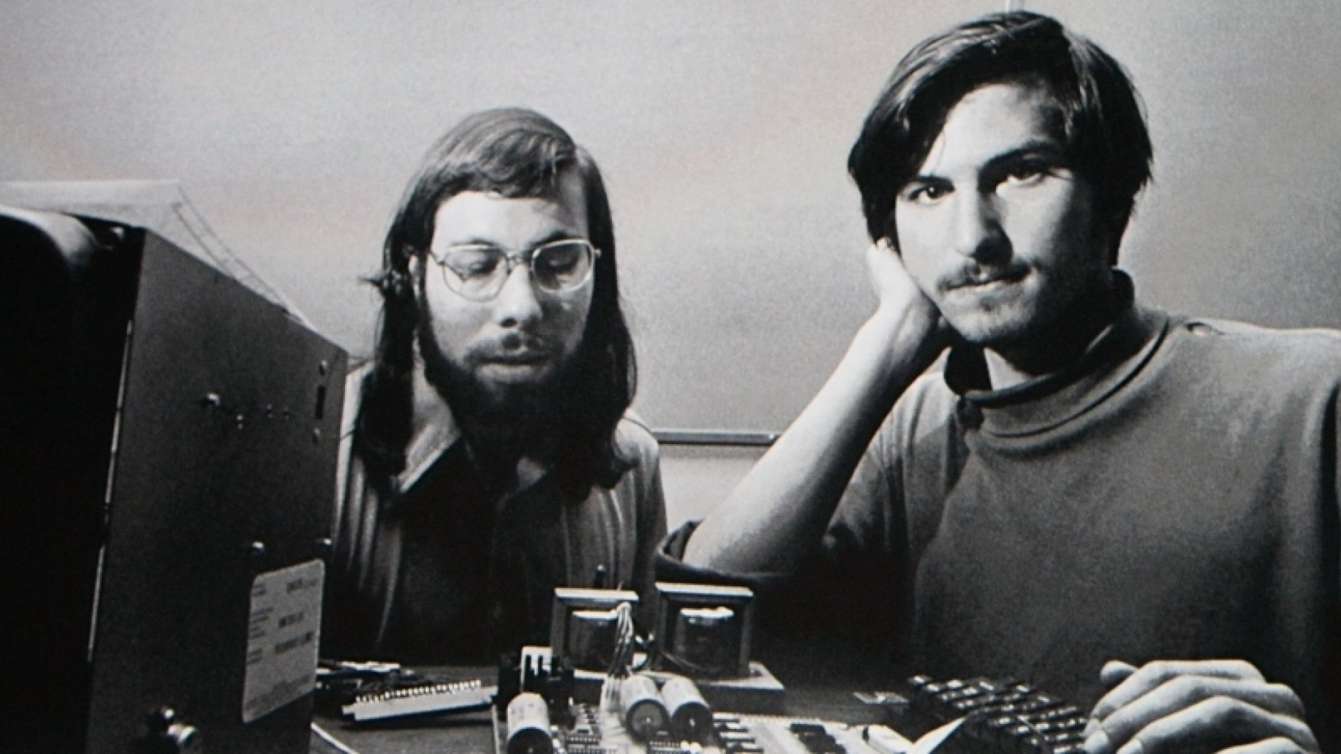 6 Revelations Steve Jobs Had Before He Turned 40