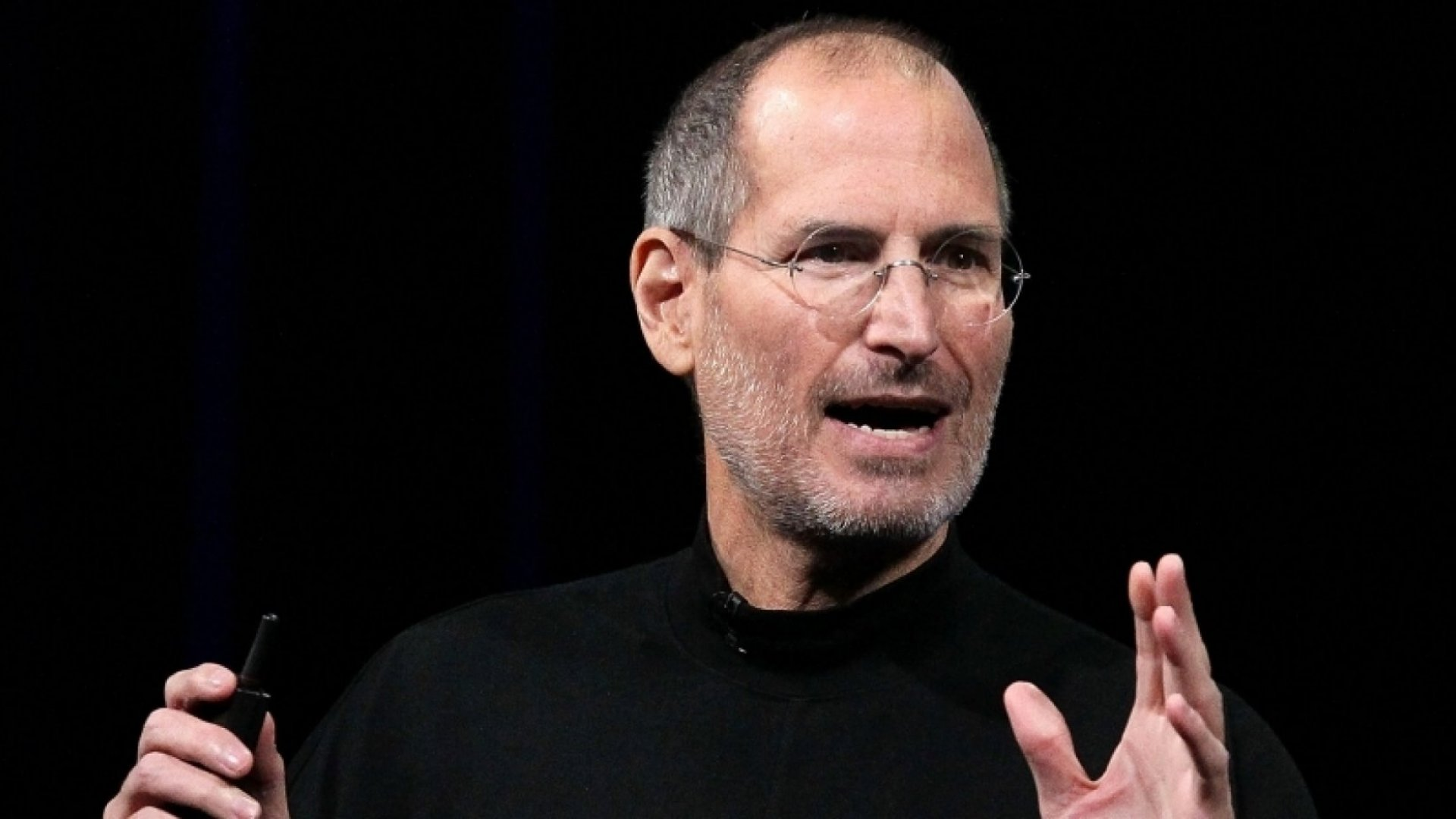Steve Jobs, and Why Perfection Might Be Your Worst Enemy