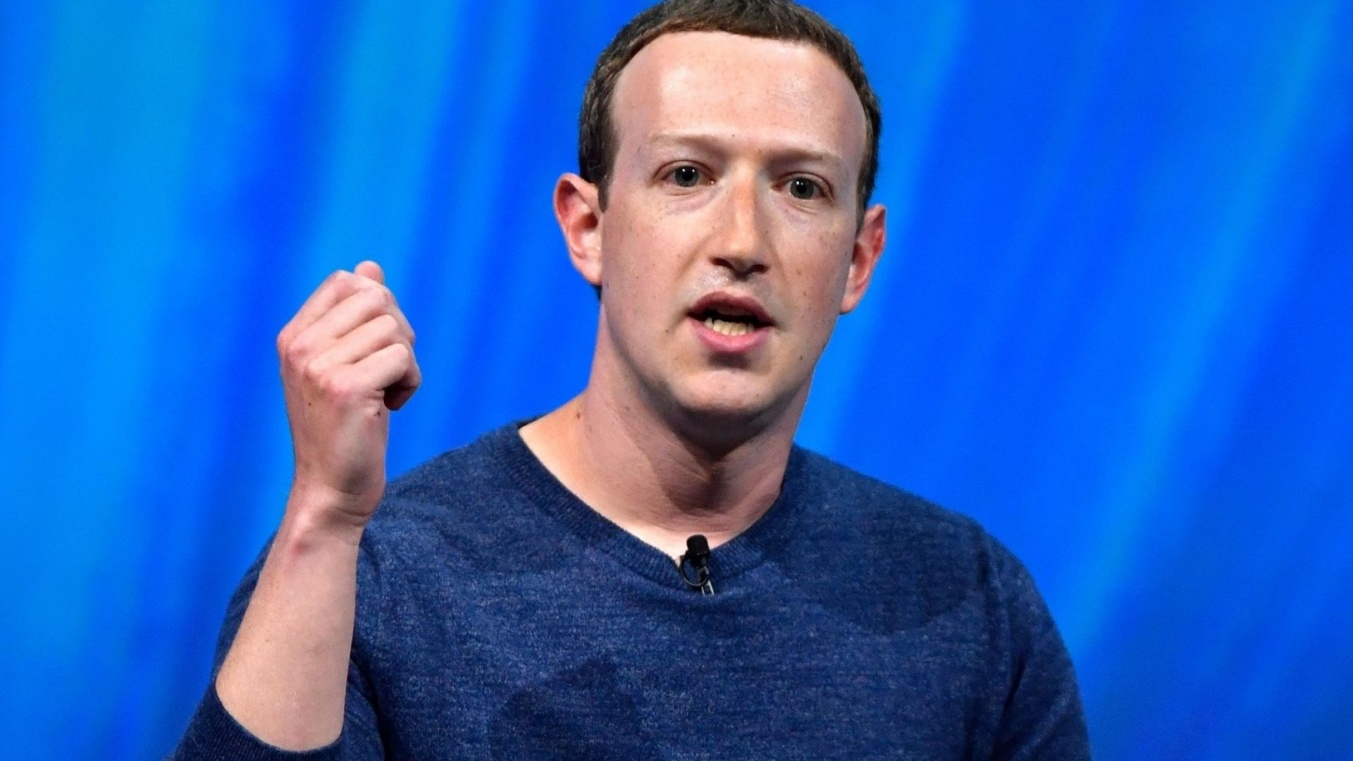 Mark Zuckerberg Just Explained His Plan to Reopen Facebook