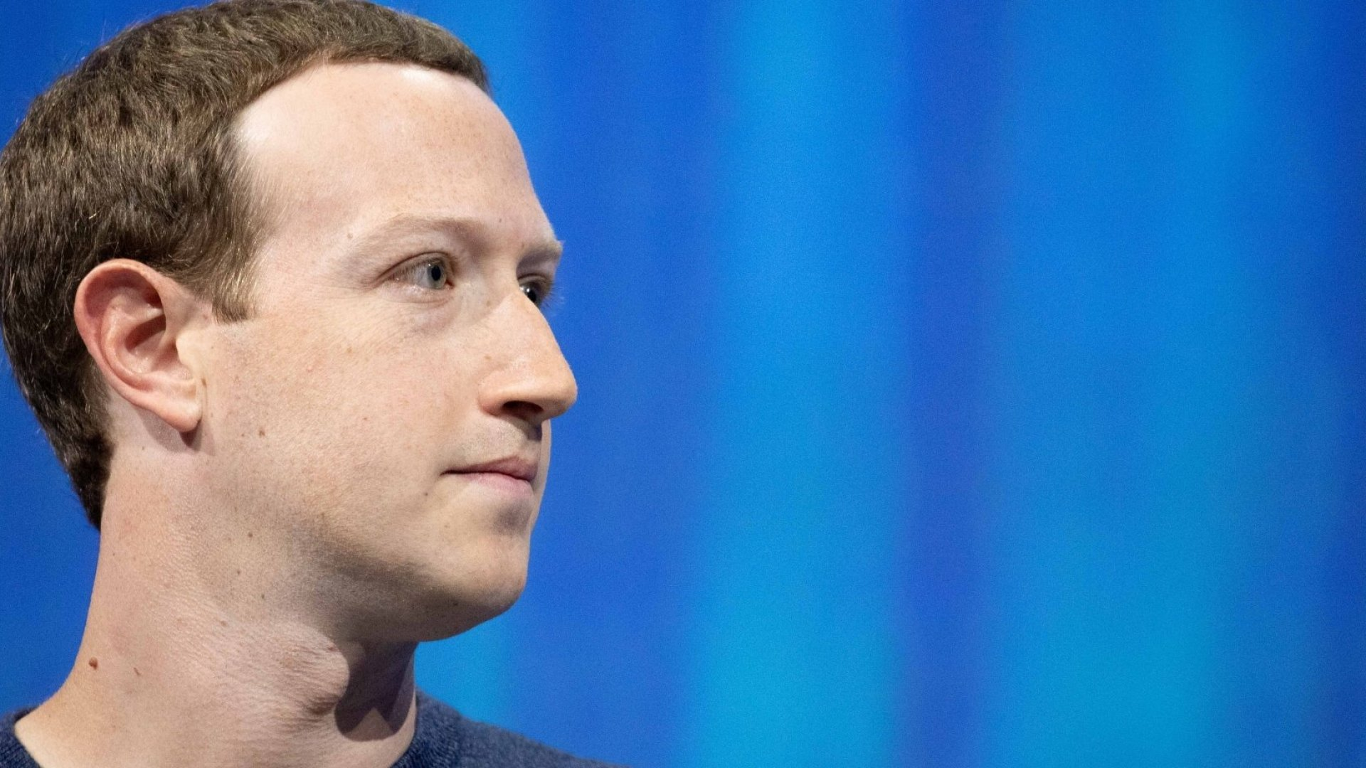 Mark Zuckerberg's Changing Visions Prove He Is No Visionary
