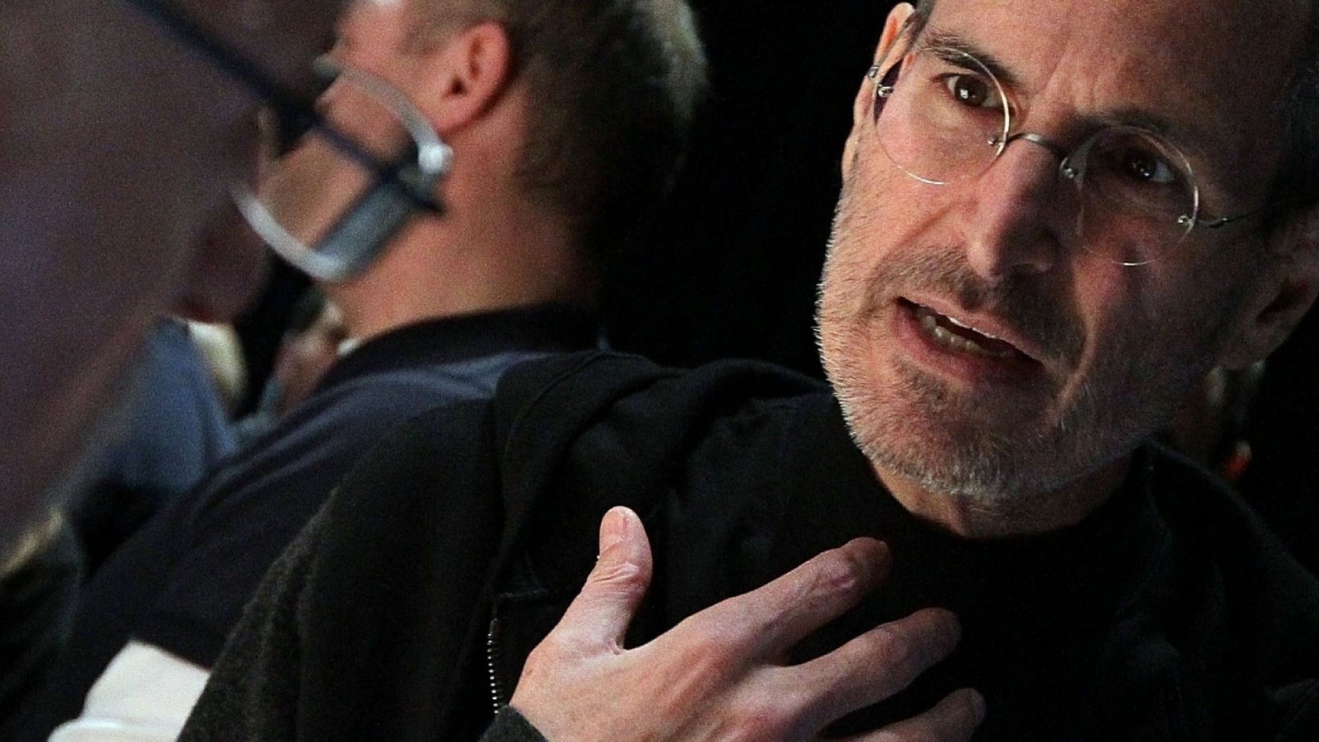 Want to Be Like Steve Jobs and Put a Dent in the Universe? Kick Your Ego Out First. Here's How