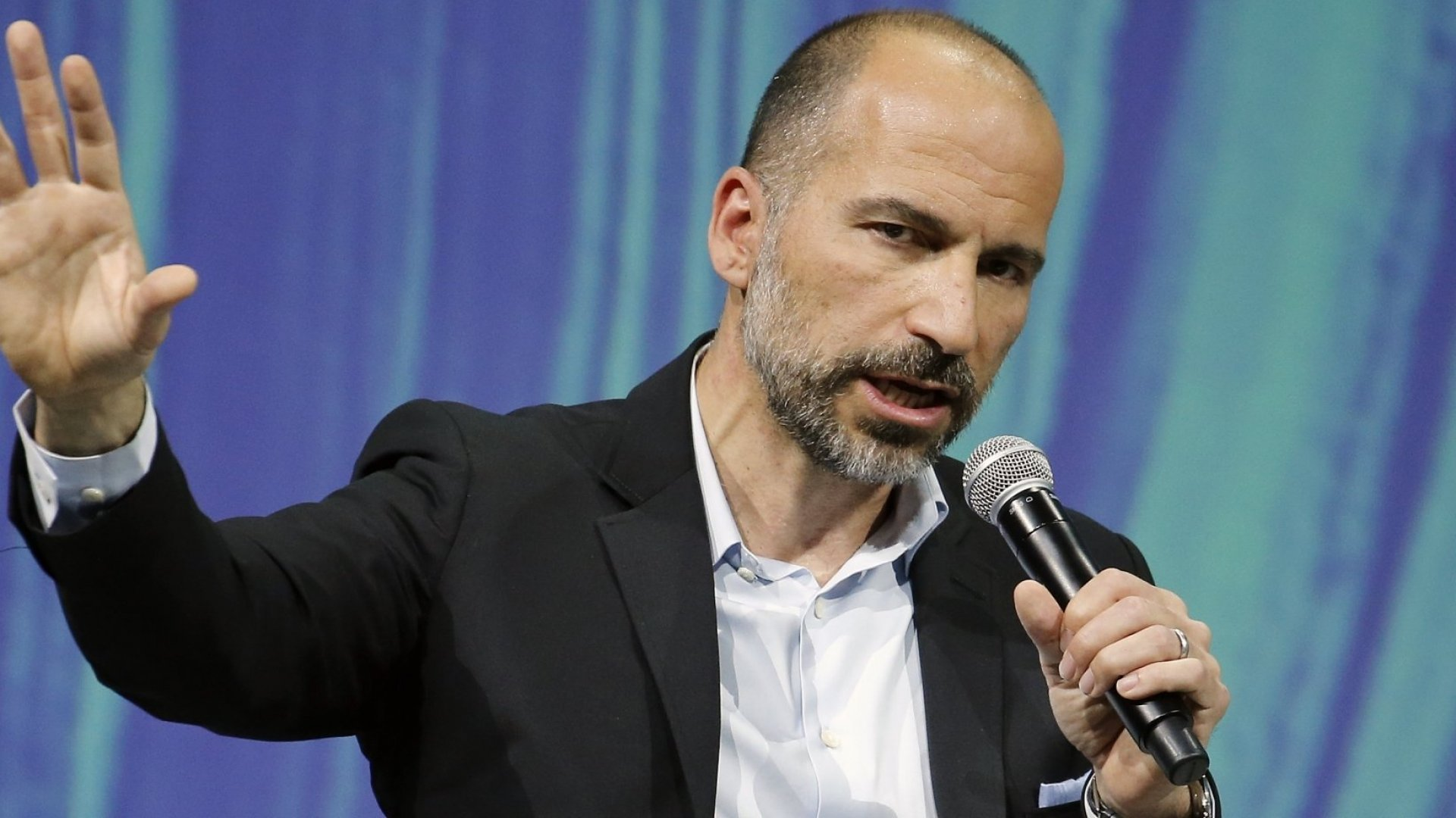 Why Uber Is Raising $600 Million Despite Netting a $2.46 Billion Profit in 1st Quarter