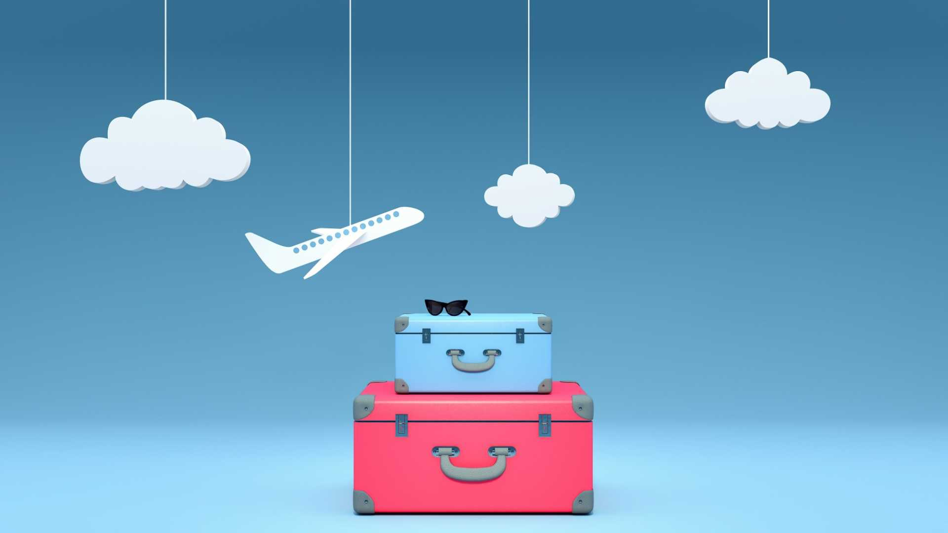 6 Ways to Manage Business Travel With Kids
