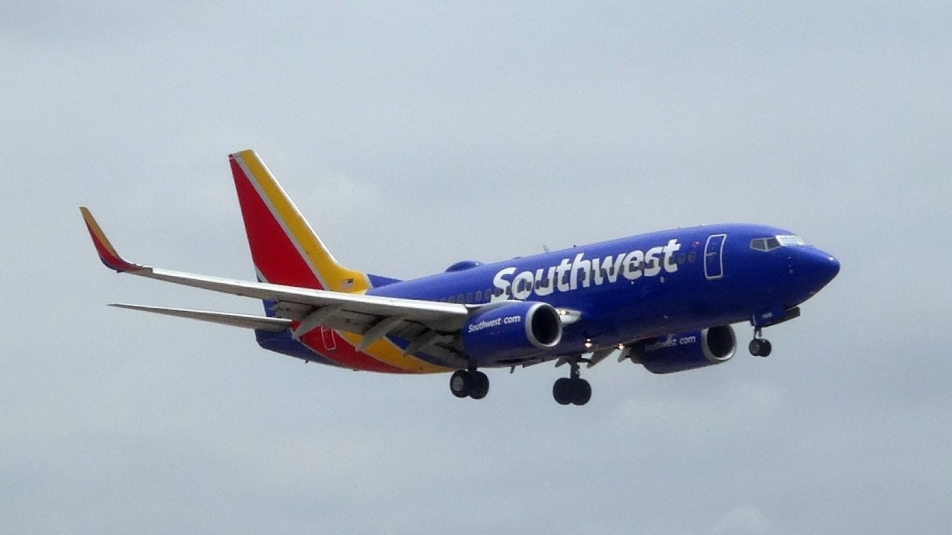 Southwest Airlines Did Something Brilliant 4 Months Ago. Now It's Paying Off Big Time