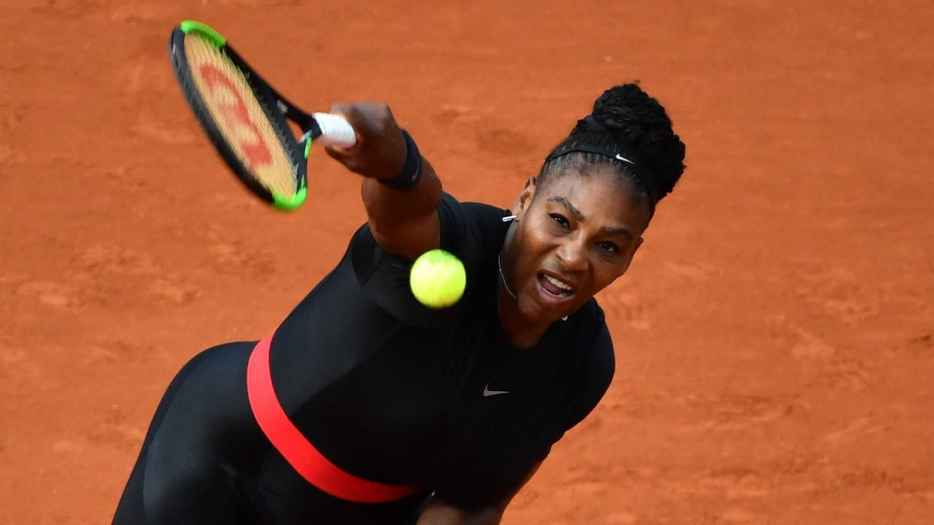 Serena Williams's Response to French Open Catsuit Ban Is a Lesson in Emotional Intelligence