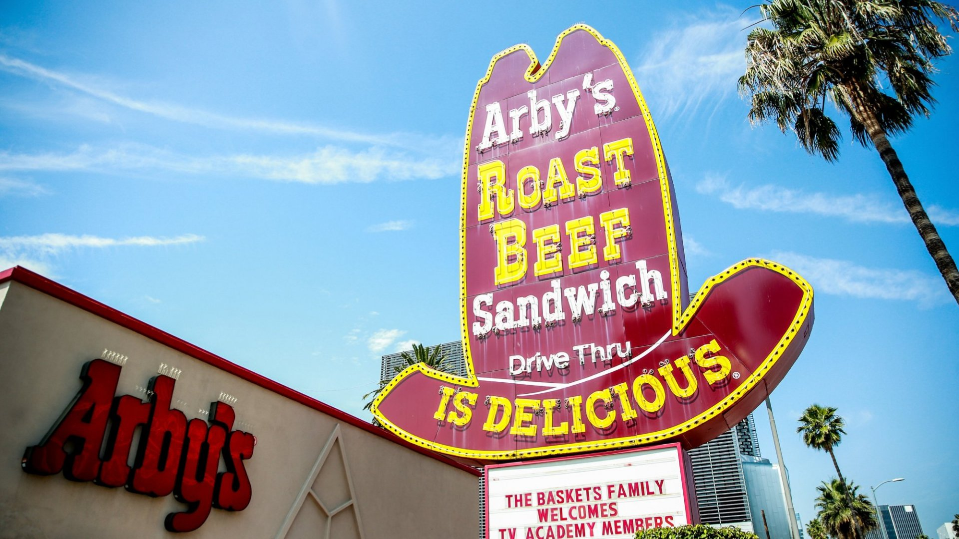Arby's Has Customers So Fanatical That They Want to Dress Like Their Favorite Meat