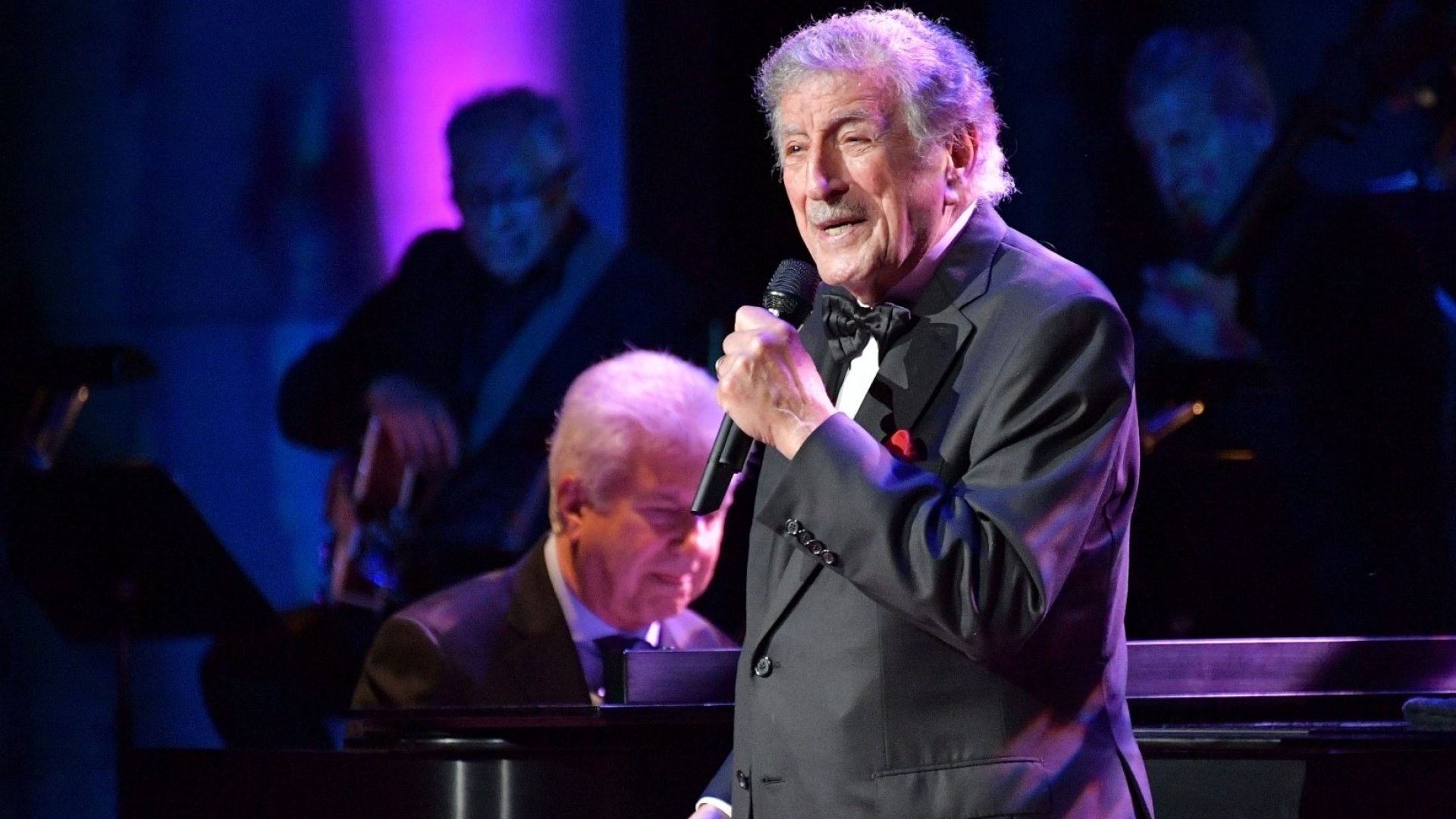 Timeless Lessons About Career Success and Happiness From Jazz Legend Tony Bennett