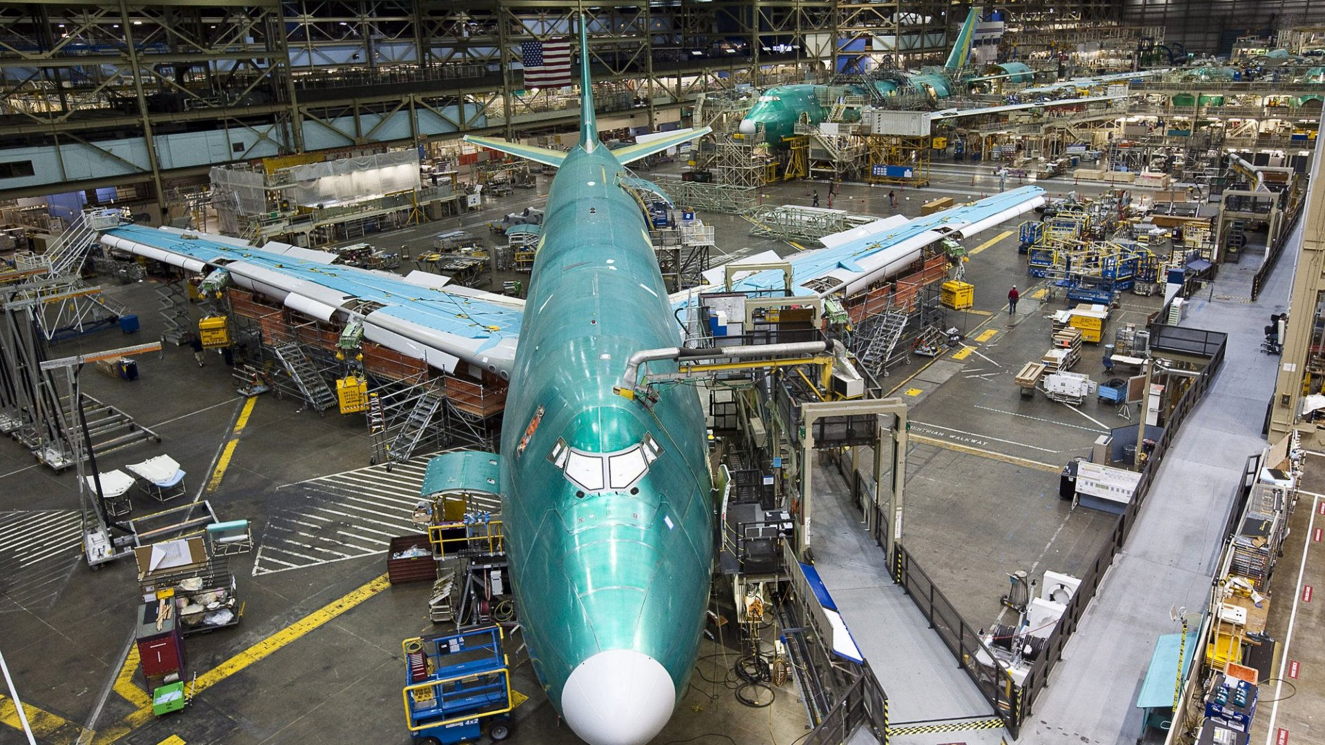 Boeing Replaces CEO Dennis Muilenburg With Board Chairman David Calhoun. But That's Not Enough