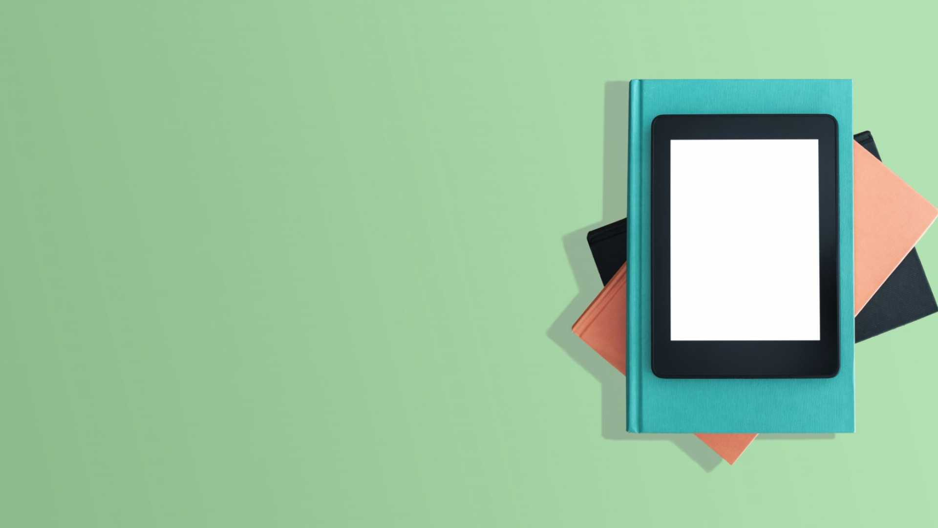 5 Ways to Design an E-Book Your Audience Will Love