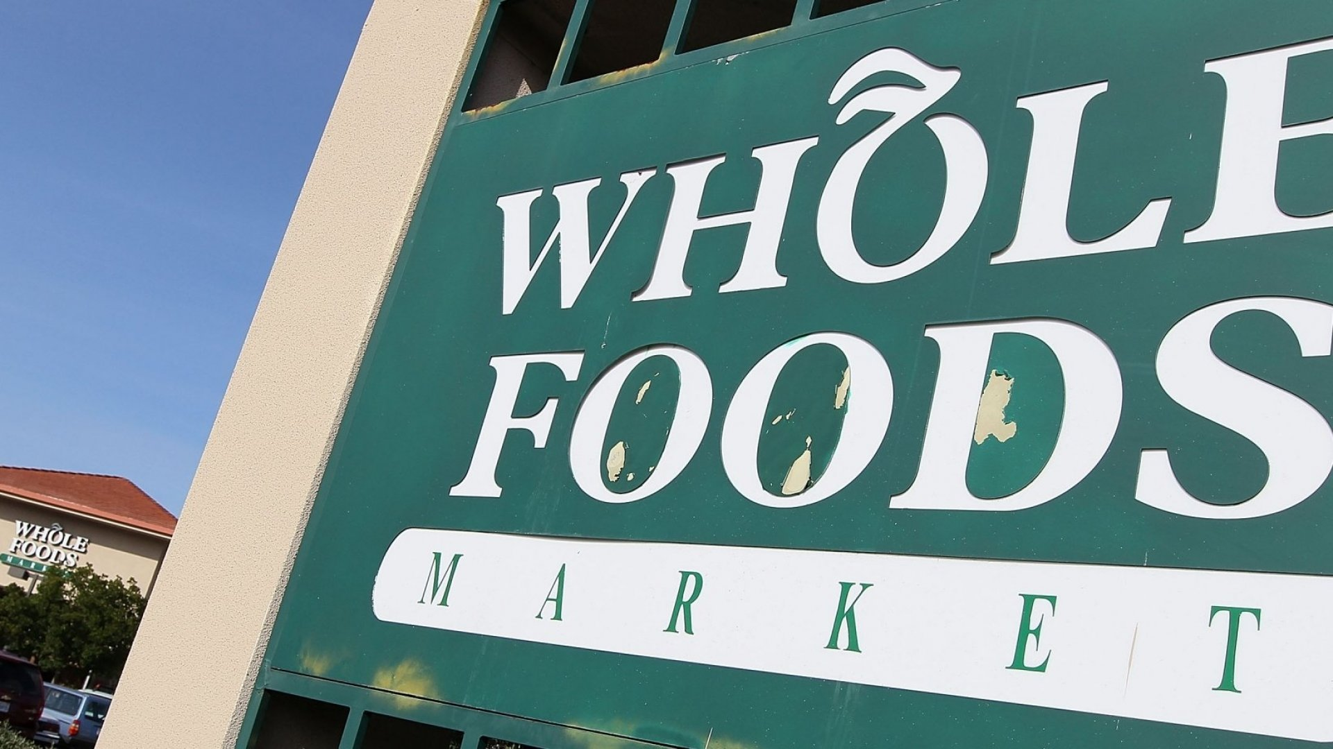 Why Amazon Will Probably Fail With Whole Foods