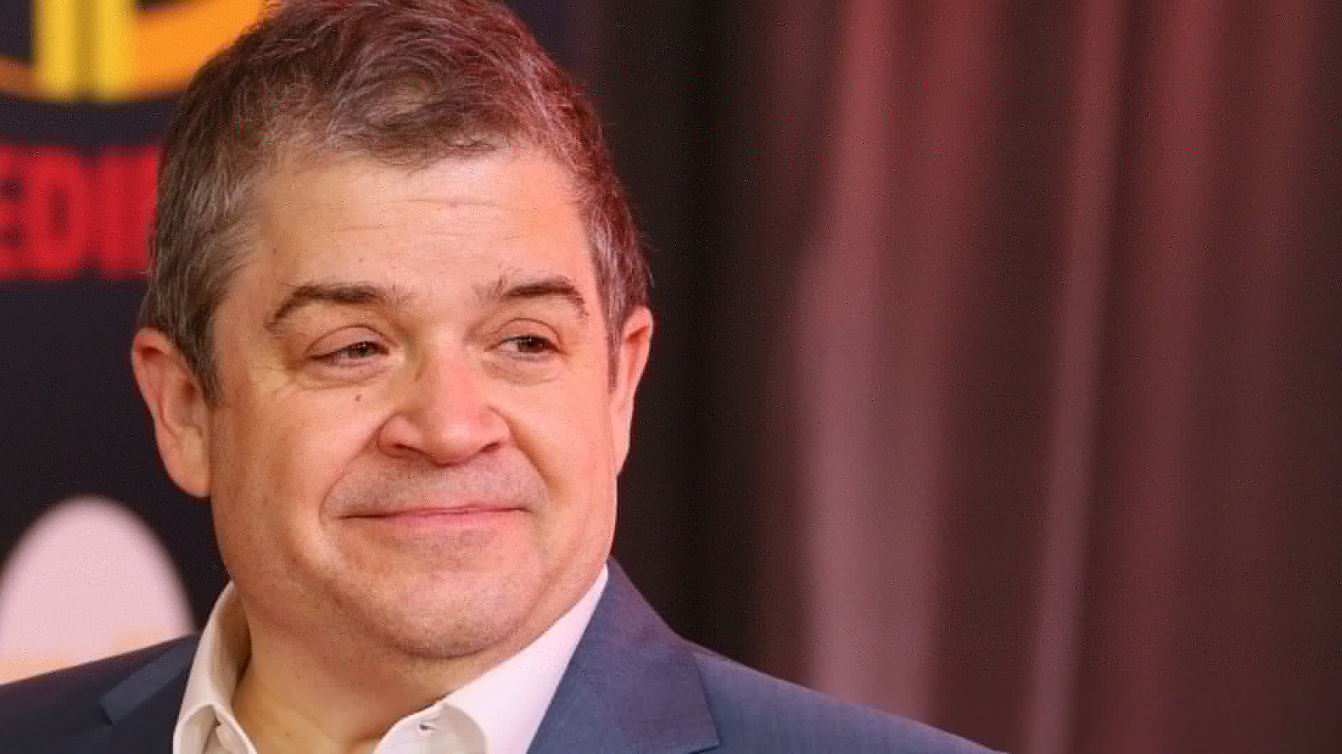 Comedian Patton Oswalt Just Showed the Emotionally Intelligent Way to Respond to Criticism